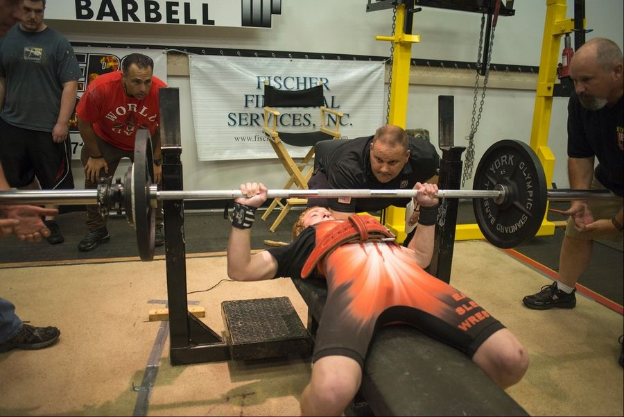 Should a 14-year-old try to deadlift 300 pounds?