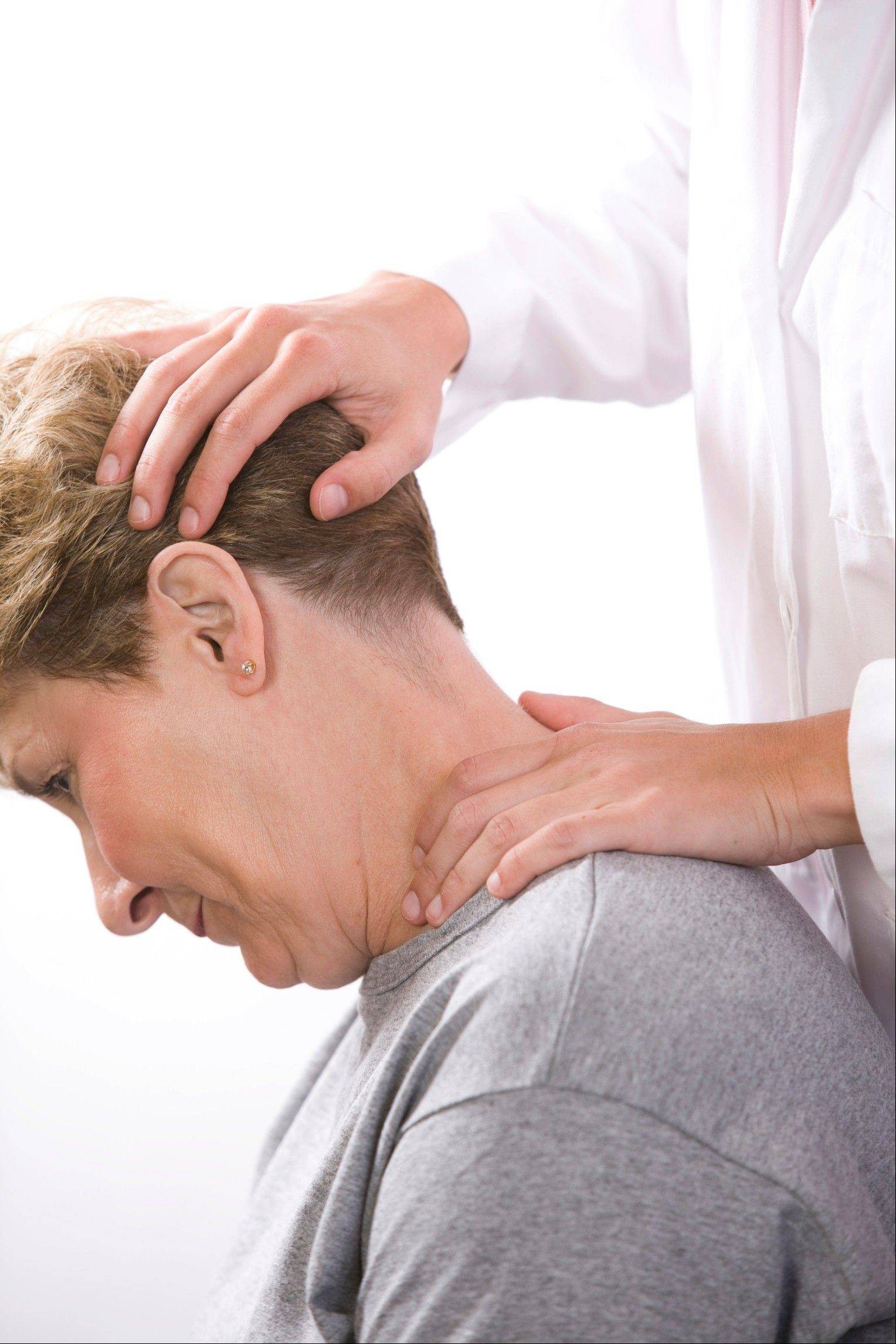 "One of the techniques chiropractors use, called cervical neck manipulation or ""cracking the neck,"" has raised concerns that it can cause serious harm."