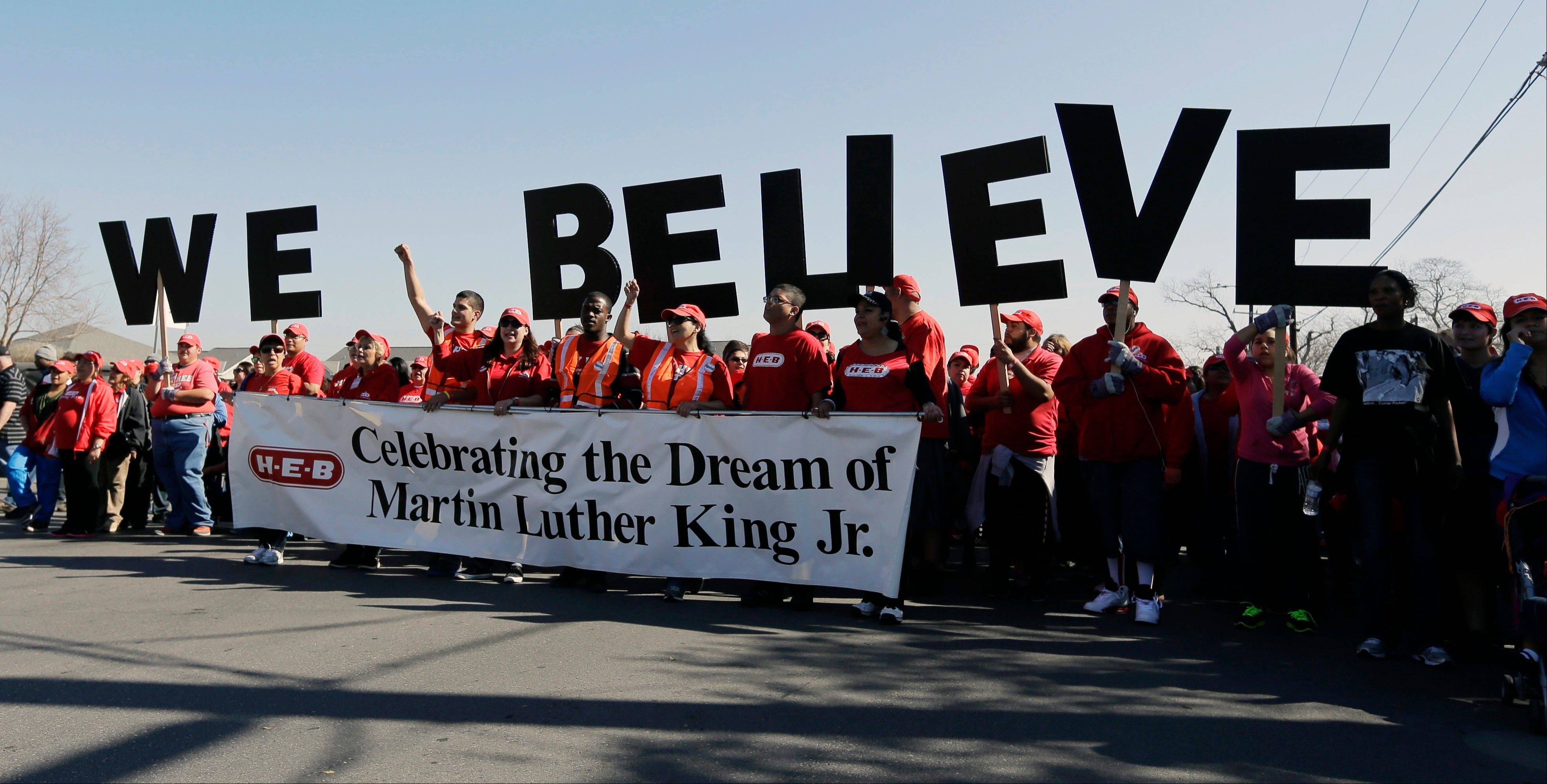 Images Martin Luther King Jr Day Across The Country