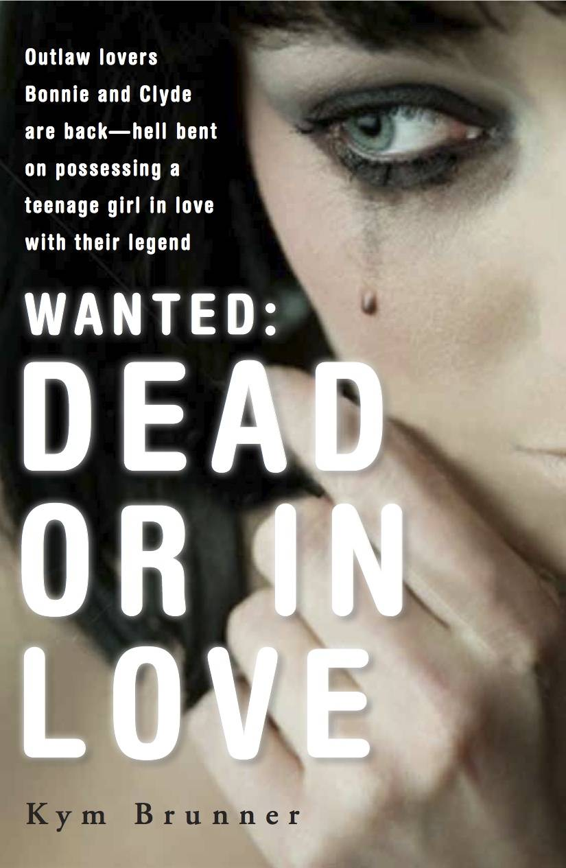 Wanted:  Dead or In Love cover