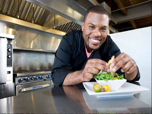 �The Next Food Network Star� finalist chef Judson Todd Allen will appear Jan. 27 at Naperville�s 95th Street Library.