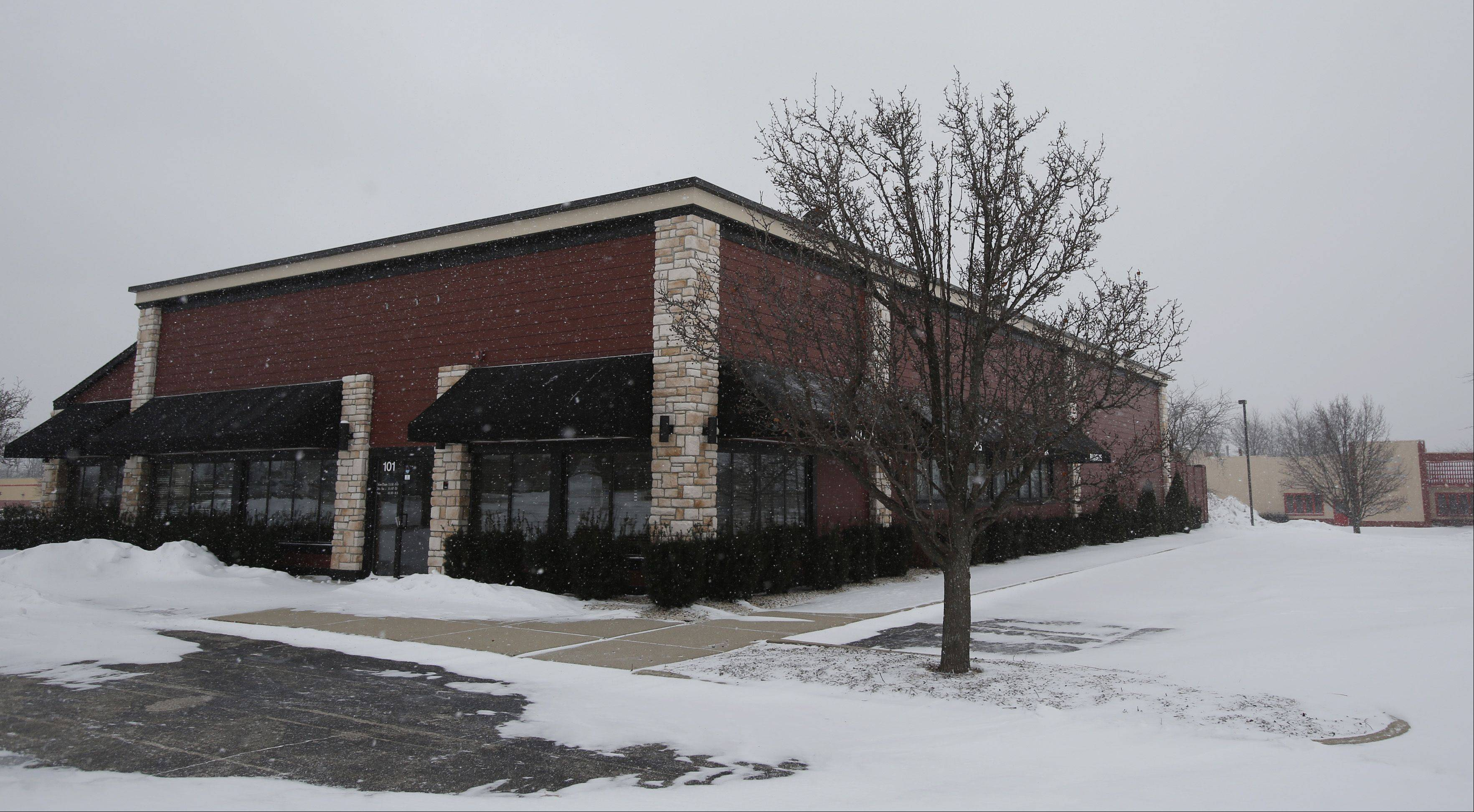 A new Panera Bread location will be opening at this former restaurant location on the east side of the Spring Hill Mall property.