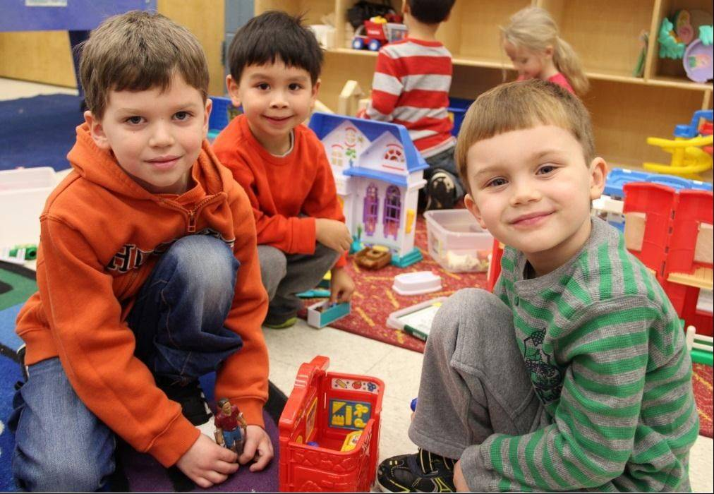 Are your children ready for preschool? The 2014-2015 school year will run from Sept. 2, 2014 to May 20, 2015. Registration packets for 2014-2015 Schaumburg Park District Preschool will be available for residents beginning Friday, Feb. 14.