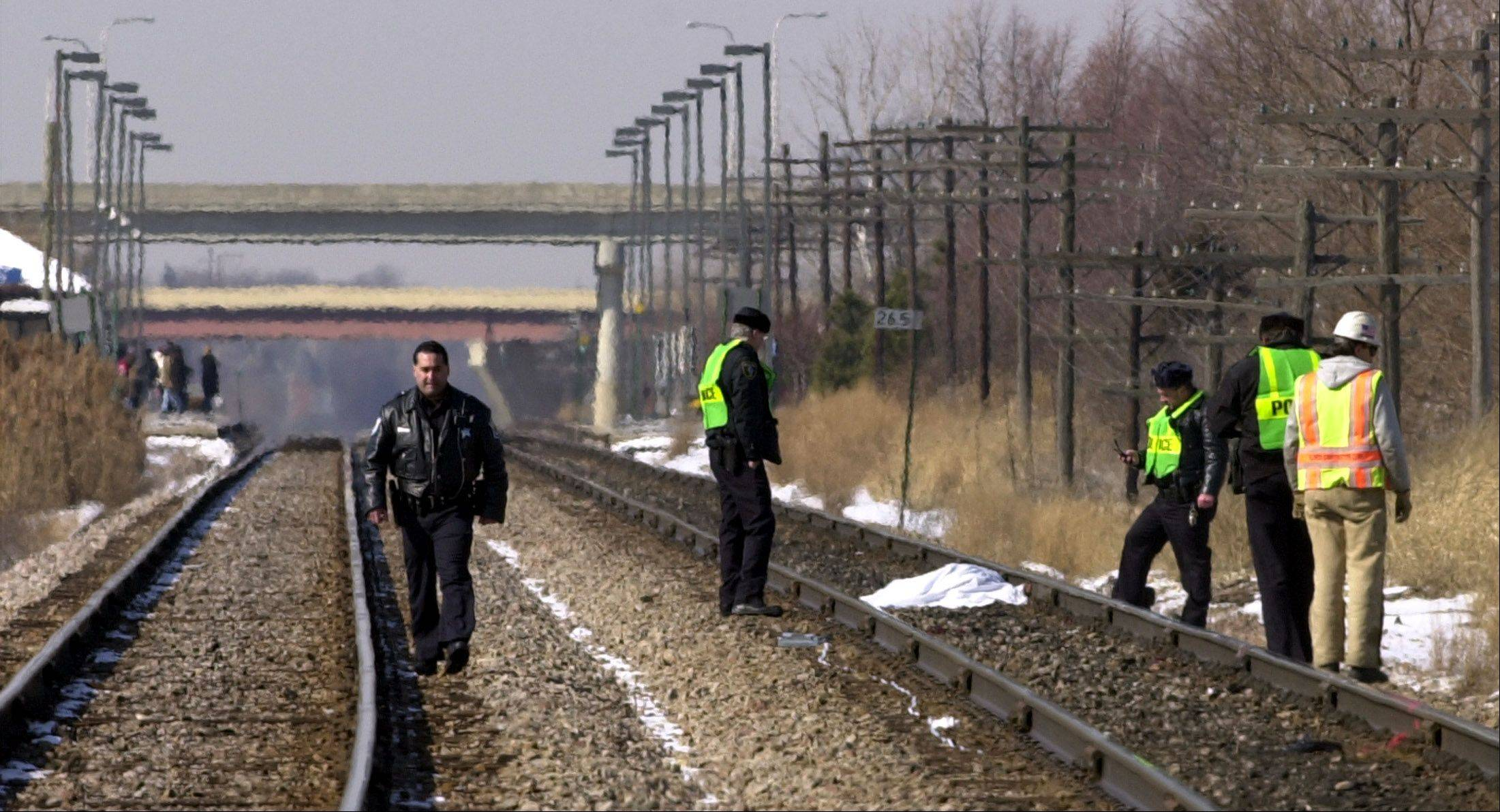 Metra�s police force has problems, a consultants� report found.