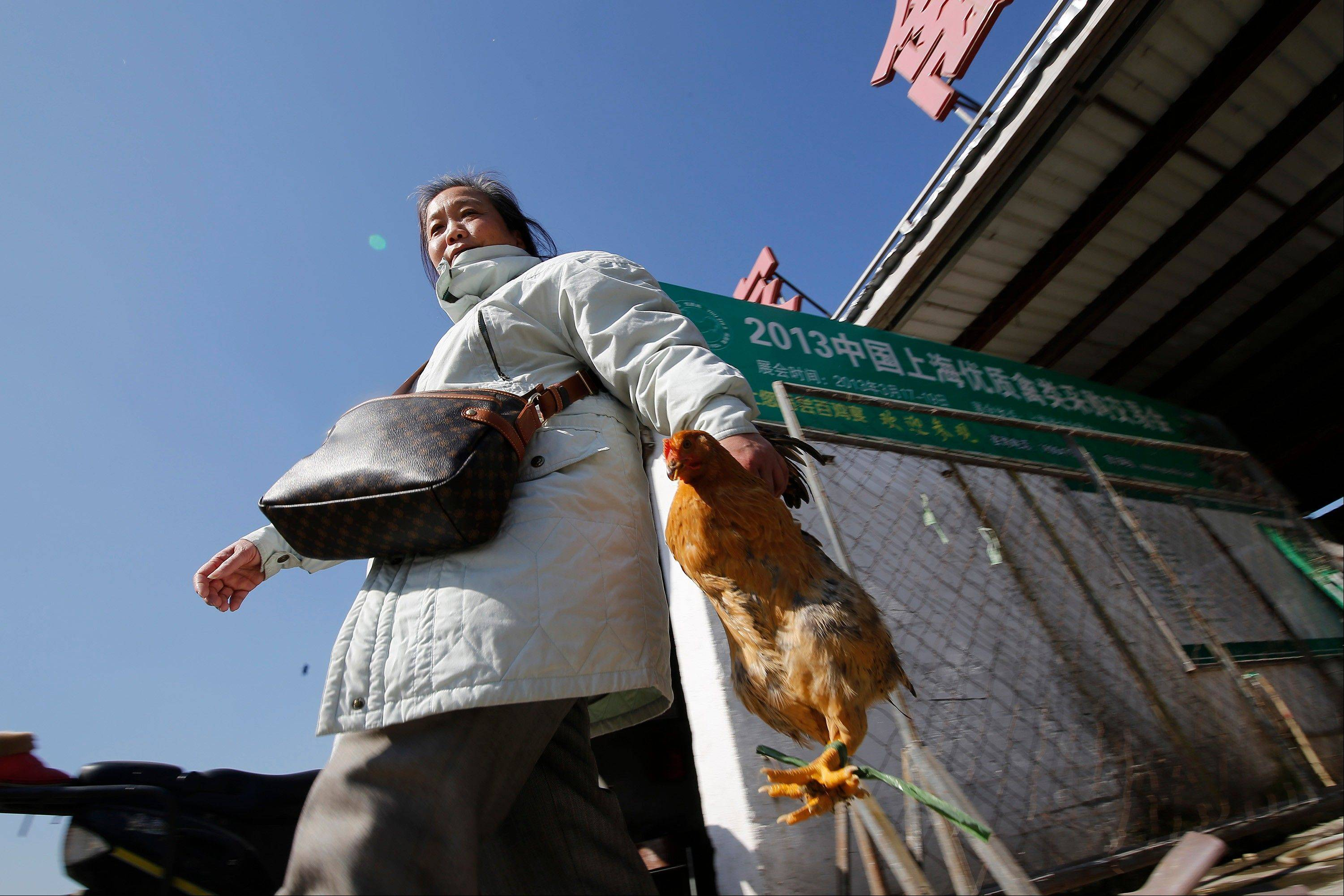 A spate of bird flu cases since the beginning of the year in China has experts watching closely as millions of people and poultry are on the move ahead of the Lunar New Year holiday, the world�s largest annual human migration.