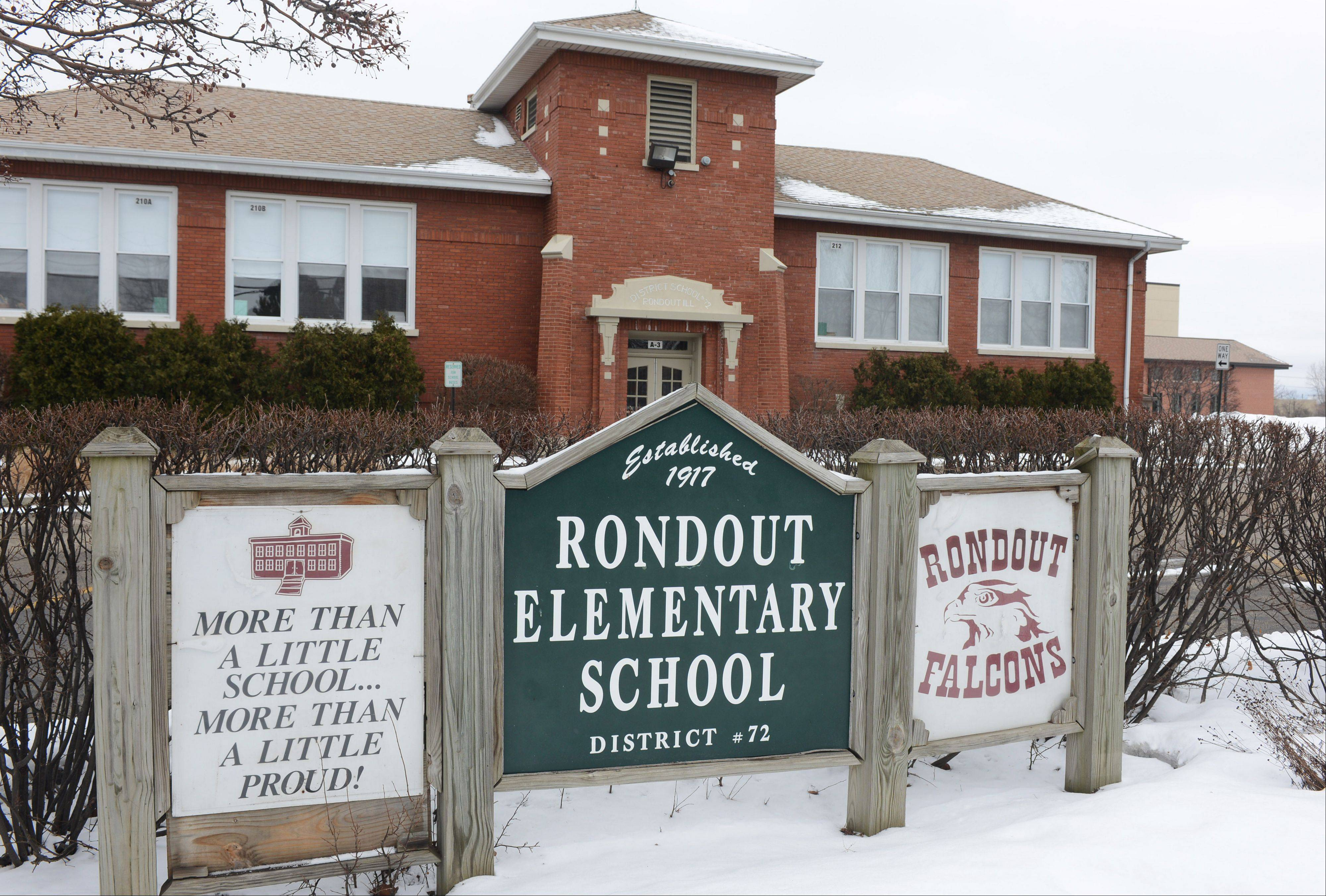 Rondout Elementary District 72 will collect $30,381 in property taxes per student this year, while East Aurora Unit District 131 has a property tax collection level of $2,816 per student.