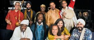 Funkadesi will be performing at Lake Forest College on Feb. 5.