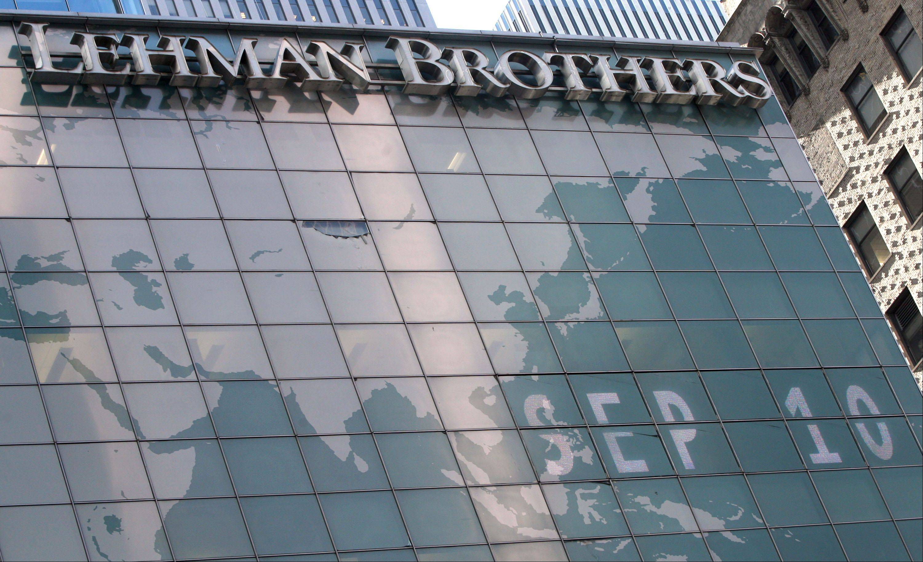 Lehman Brothers Holdings Inc. has reached a settlement with Fannie Mae that would allow the mortgage finance giant to recover about $537 million for its claim against the estate of the failed Wall Street bank over soured mortgage securities.