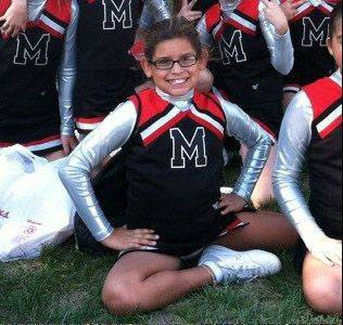 Coaches and family friends are remembering Dora Betancourt as a kind, bubbly girl who loved cheerleading and sports.