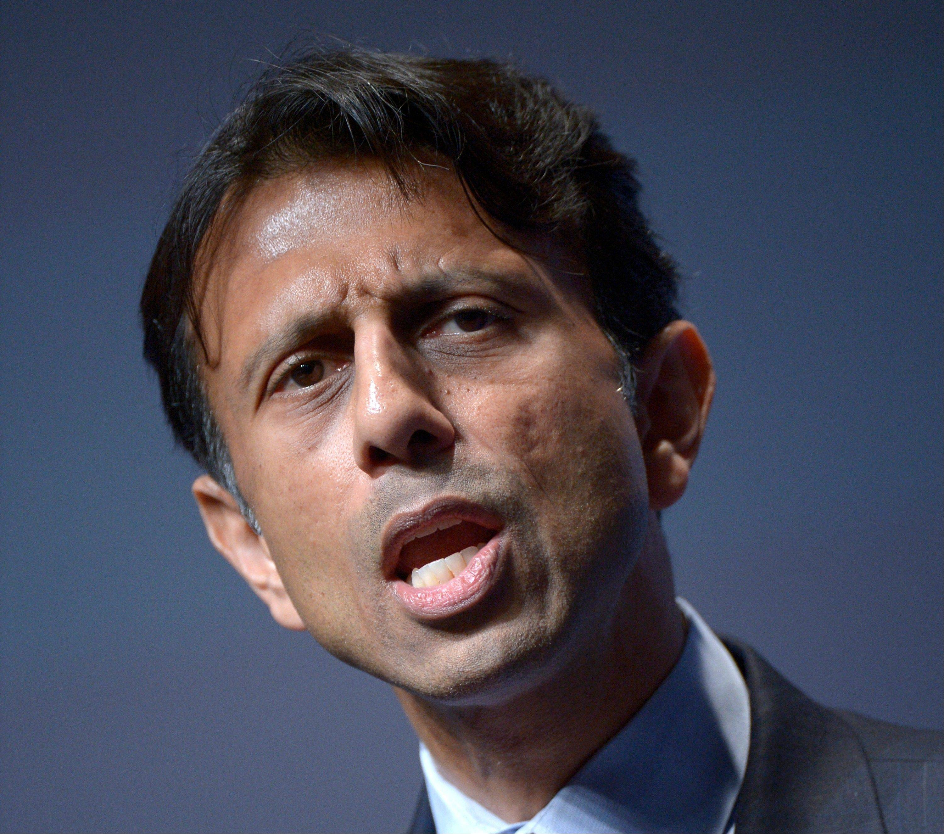 A look at potential presidential candidate Bobby Jindal