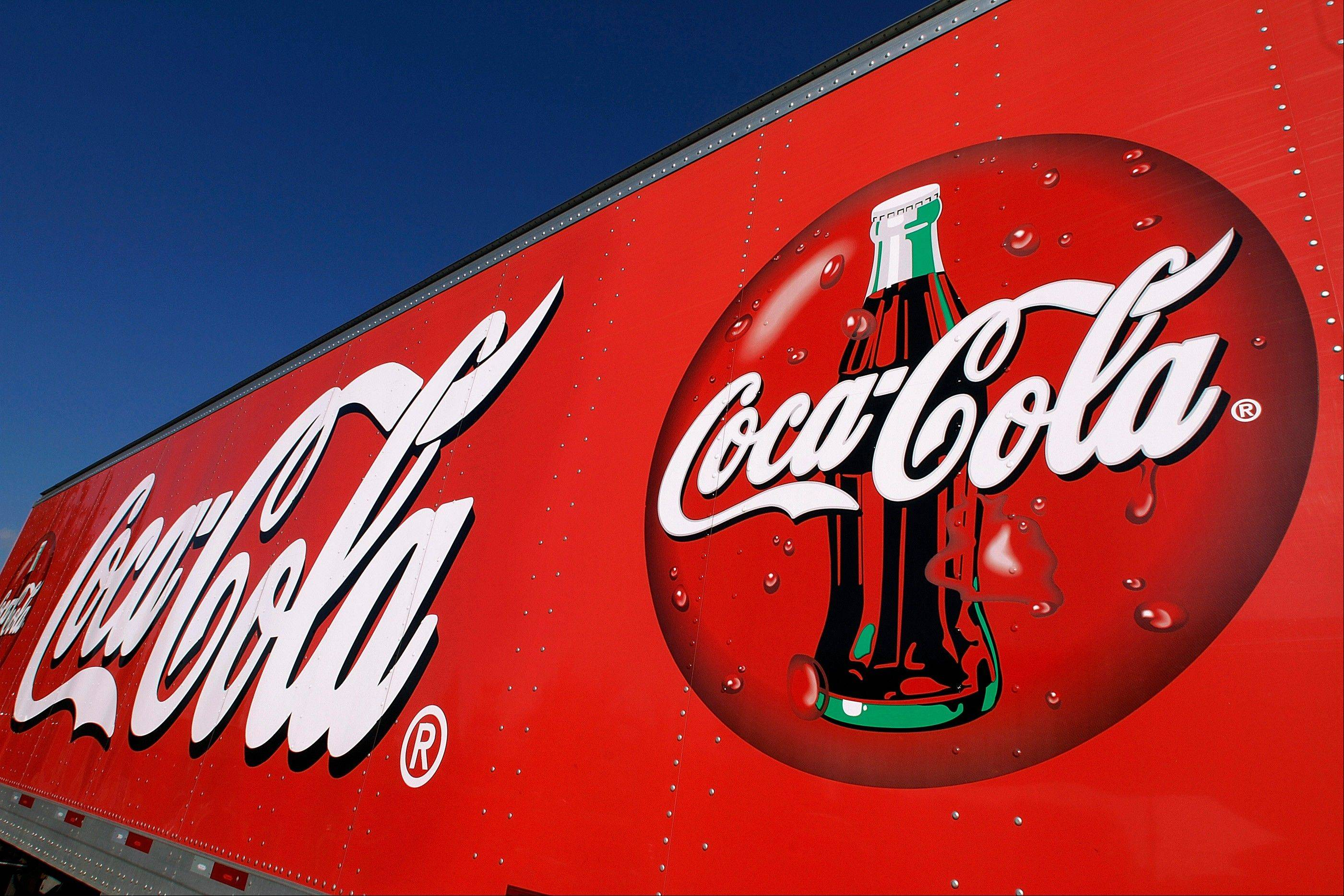 Last week, the New York Times reported that venerable Dow Jones Industrial Average component Coca-Cola Co. was awakening to the impact of climate change on its business.