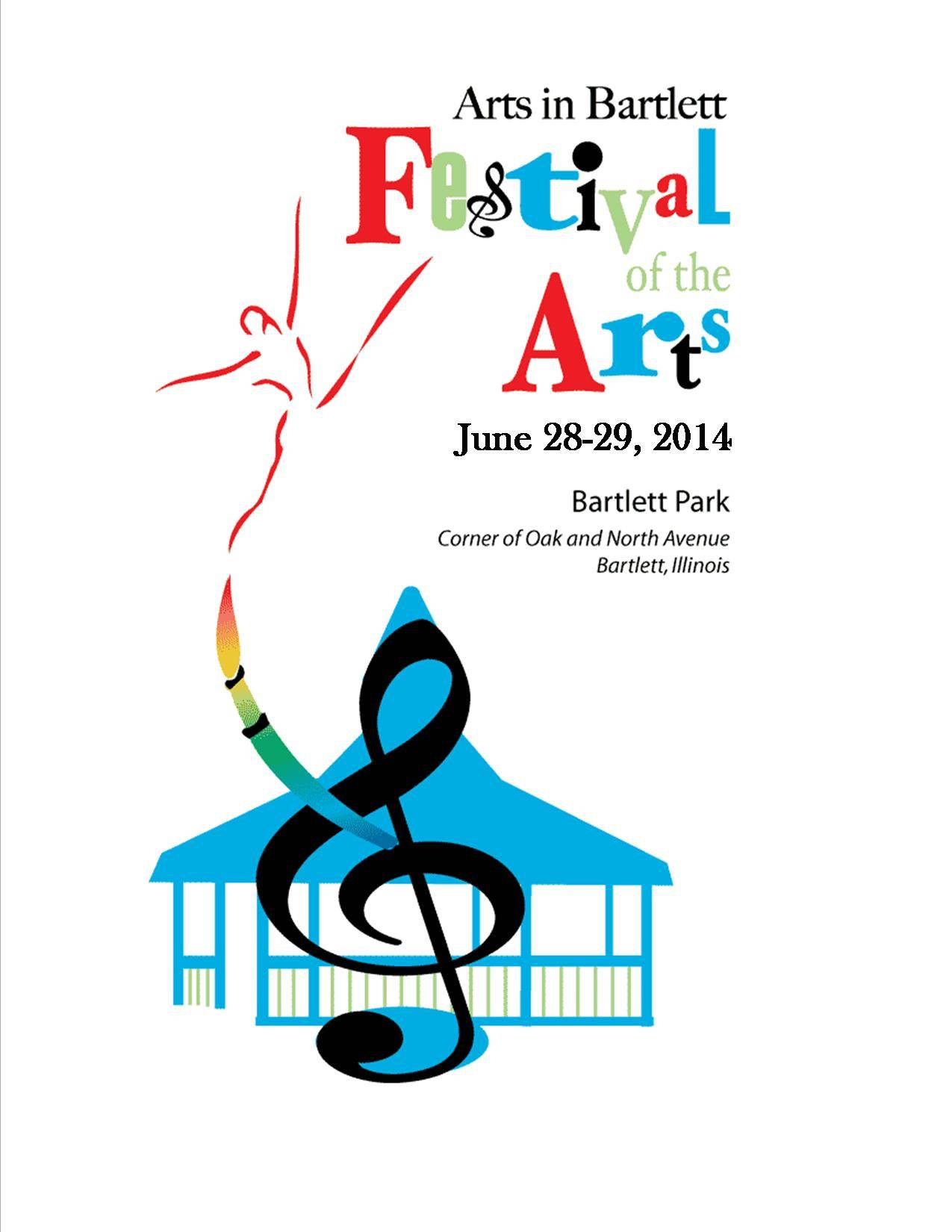 Bartlett Festival of the Arts