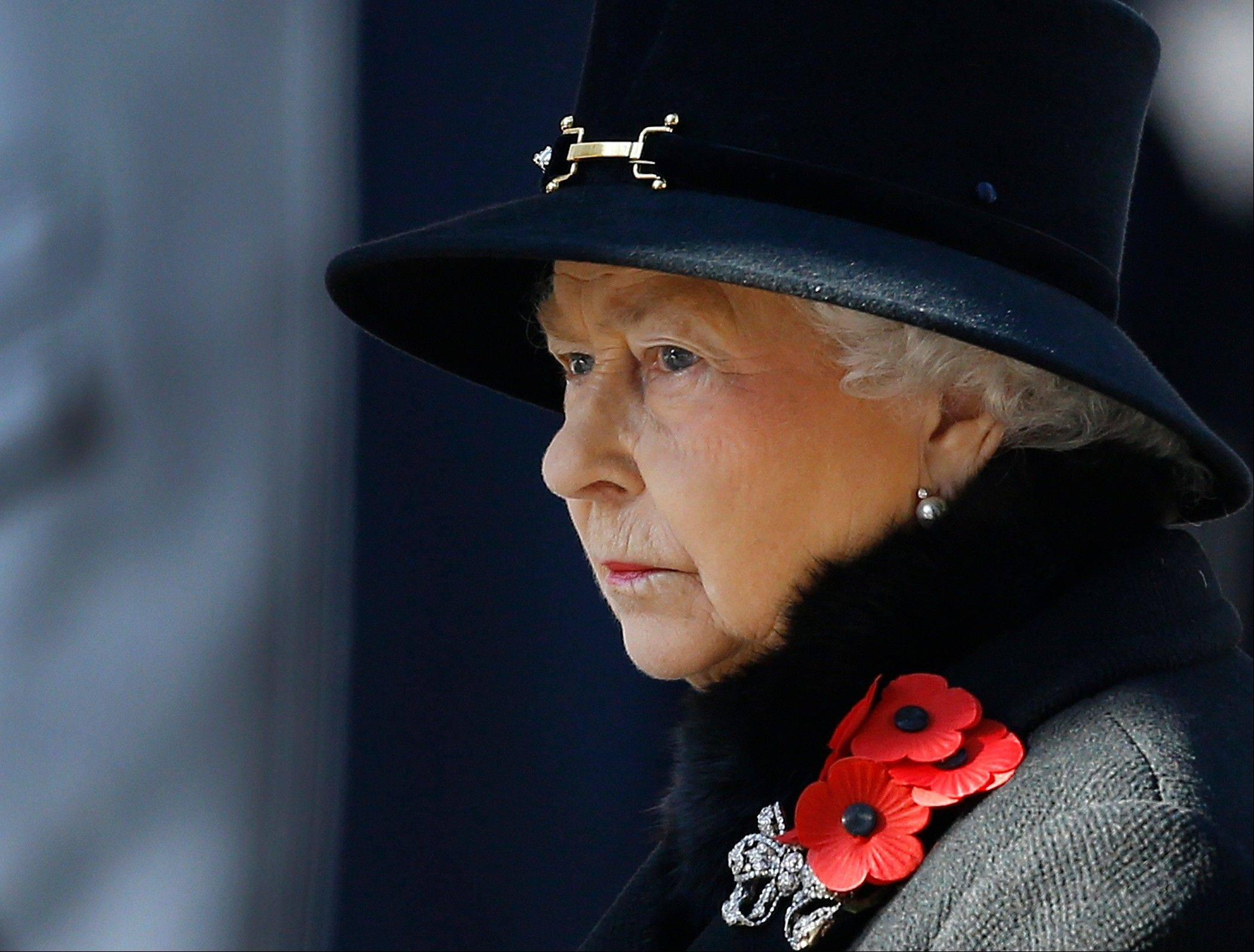 A monarch's life is not all luxury and glamour. A report by British lawmakers into the finances of Queen Elizabeth II has exposed crumbling palaces and depleted coffers, and discovered that a royal reserve fund for emergencies is down to its last $1.6 million.
