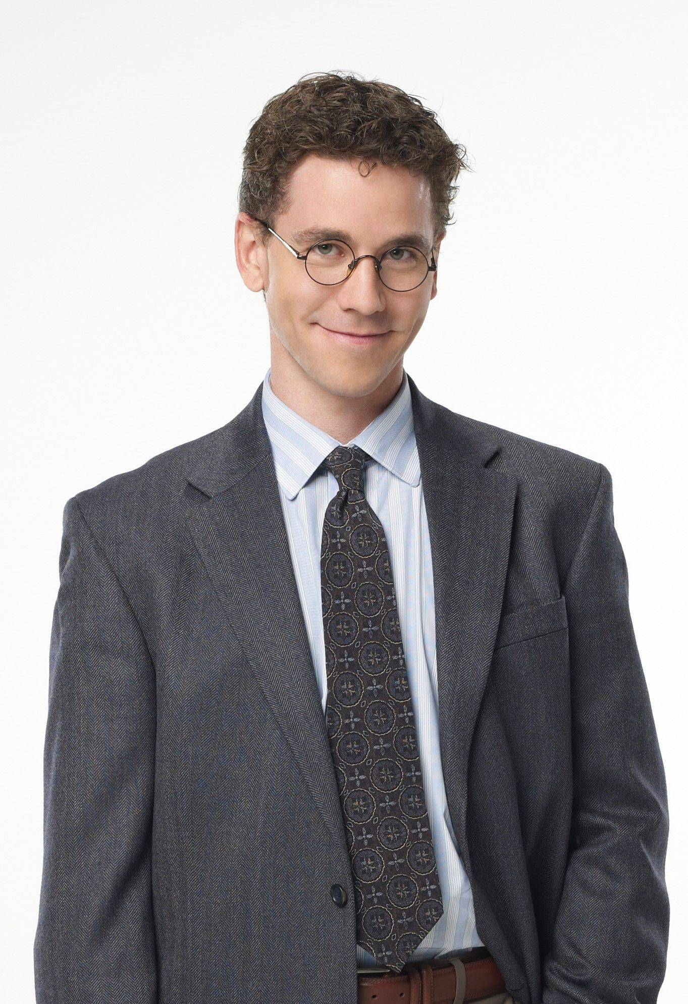 "Barrington native Brian Dietzen plays Jimmy Palmer on CBS' hit show ""NCIS."""