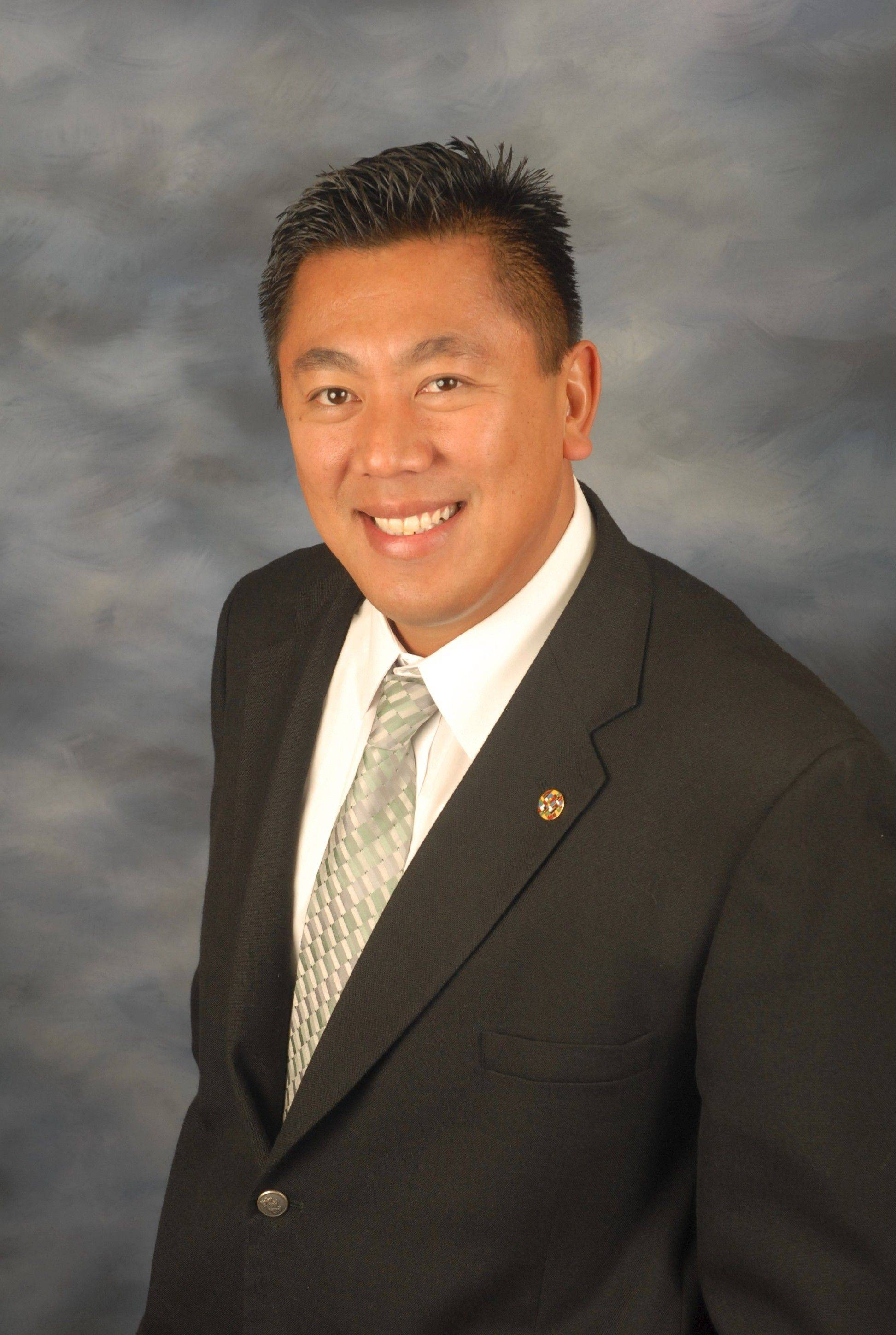 James Ongtengco