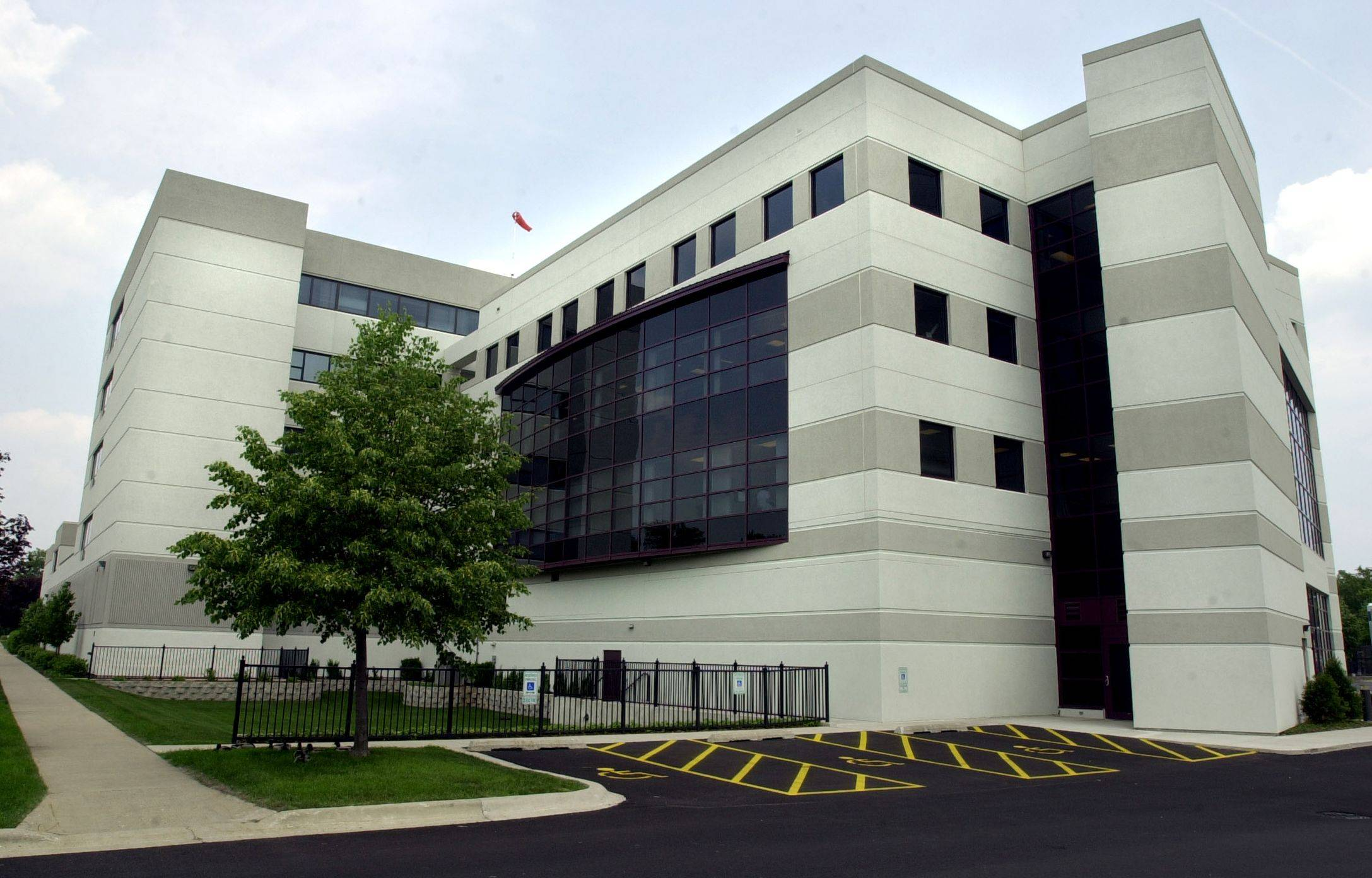 Cancer Treatment Centers of America's Midwest Regional Medical Center in Zion will expand while the firm's headquarters is leaving Schaumburg for Florida.