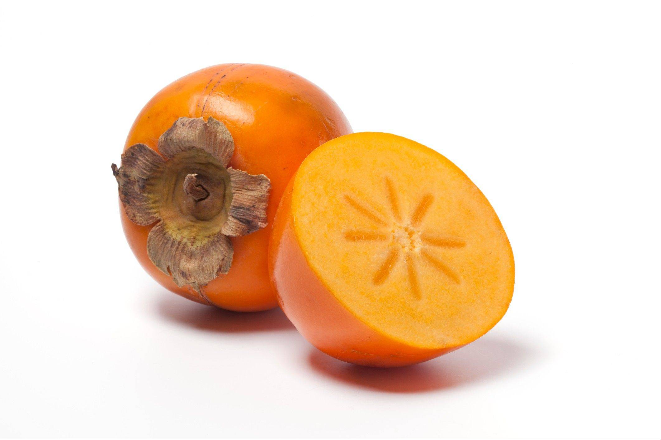 Lean and lovin' it: Get acquainted with persimmons