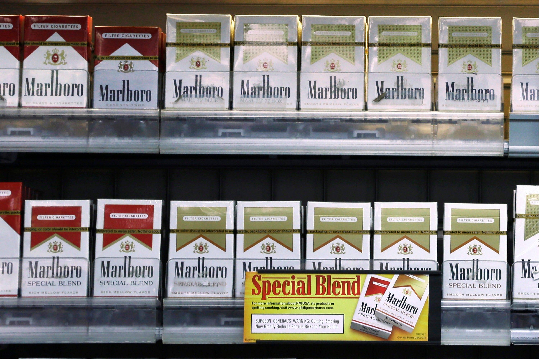 Buy Kool cigarettes Colorado