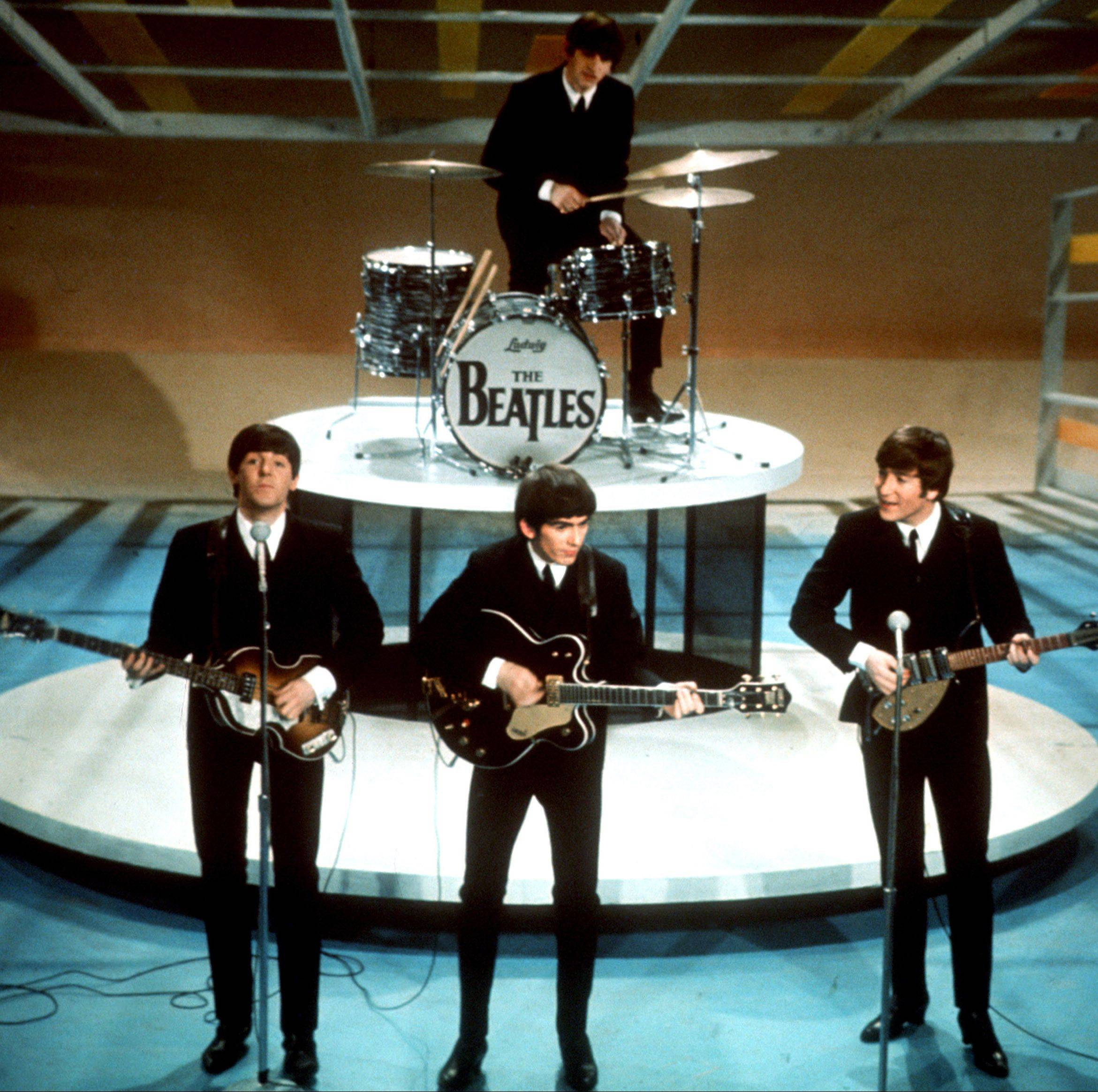 "On Feb. 9, 1964, the Beatles performed on ""The Ed Sullivan Show"" in New York. A number of concerts and other events this week will mark that moment in music history."