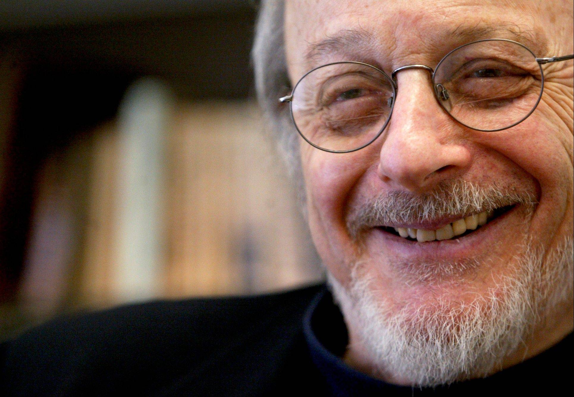"Author E.L. Doctorow's latest book, ""Andrew's Brain,"" takes on the ongoing debates about science vs. literature and humans vs. machines."