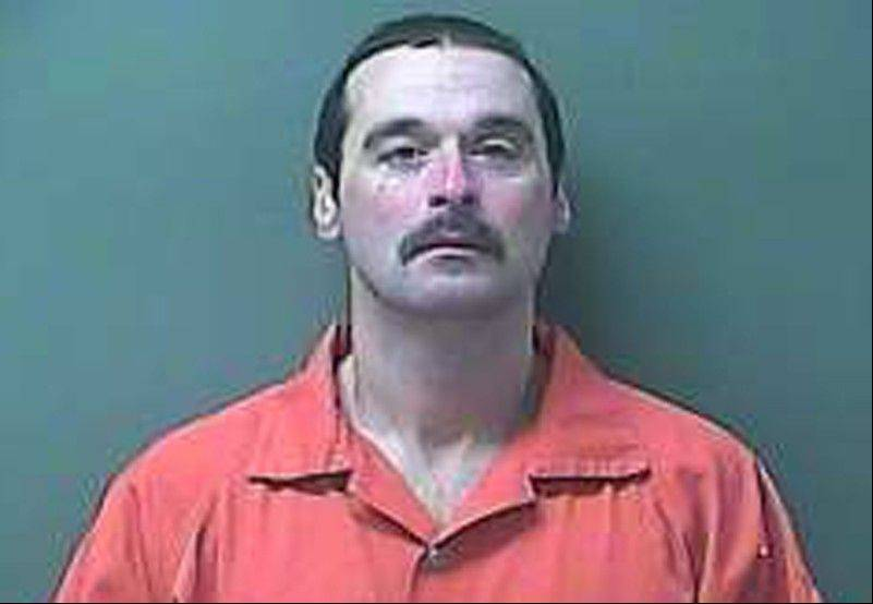 Escaped prisoner Michael David Elliot, a convicted killer who peeled a hole in two fences with his hands to escape from the Ionia Correctional Facility in western Michigan before abducting a woman and fleeing to Indiana, was captured Monday evening after a chase, authorities said.