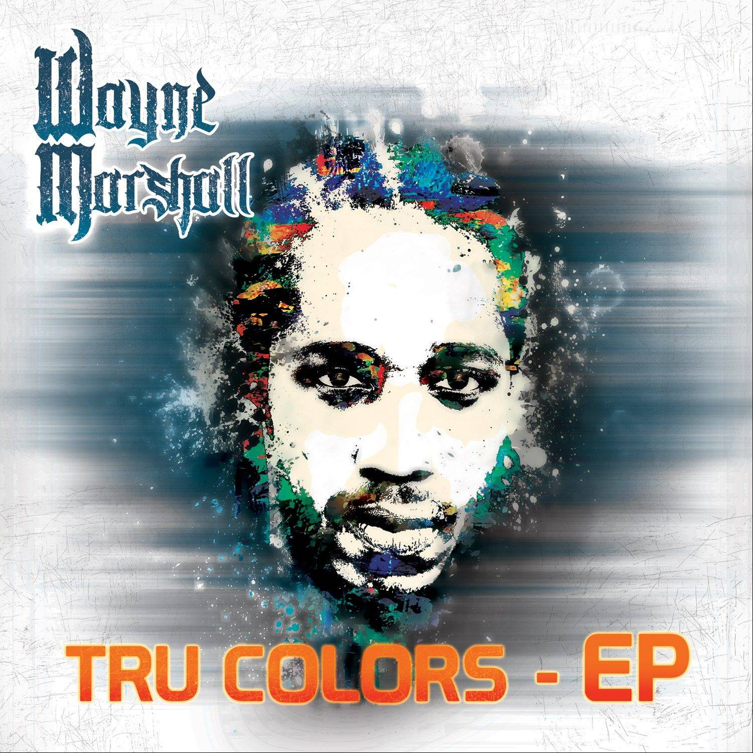 """Tru Colors"" is the latest release by Wayne Marshall."
