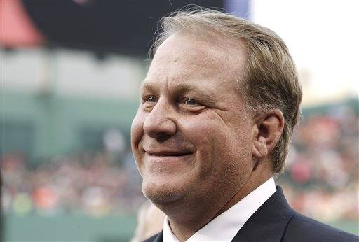 Former star pitcher turned television analyst Curt Schilling announced Wednesday that he is battling cancer. The 47-year-old Schilling, who spent 20 years in the major leagues before retiring in 2009, divulged the news in a statement released through his employer, Bristol-based ESPN. It did not indicate what type of cancer Schilling has, when he was diagnosed or what his prognosis might be.