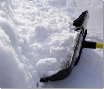 As record snowfall impacts Chicagoland, improper snow shoveling can lead to strain and pain.