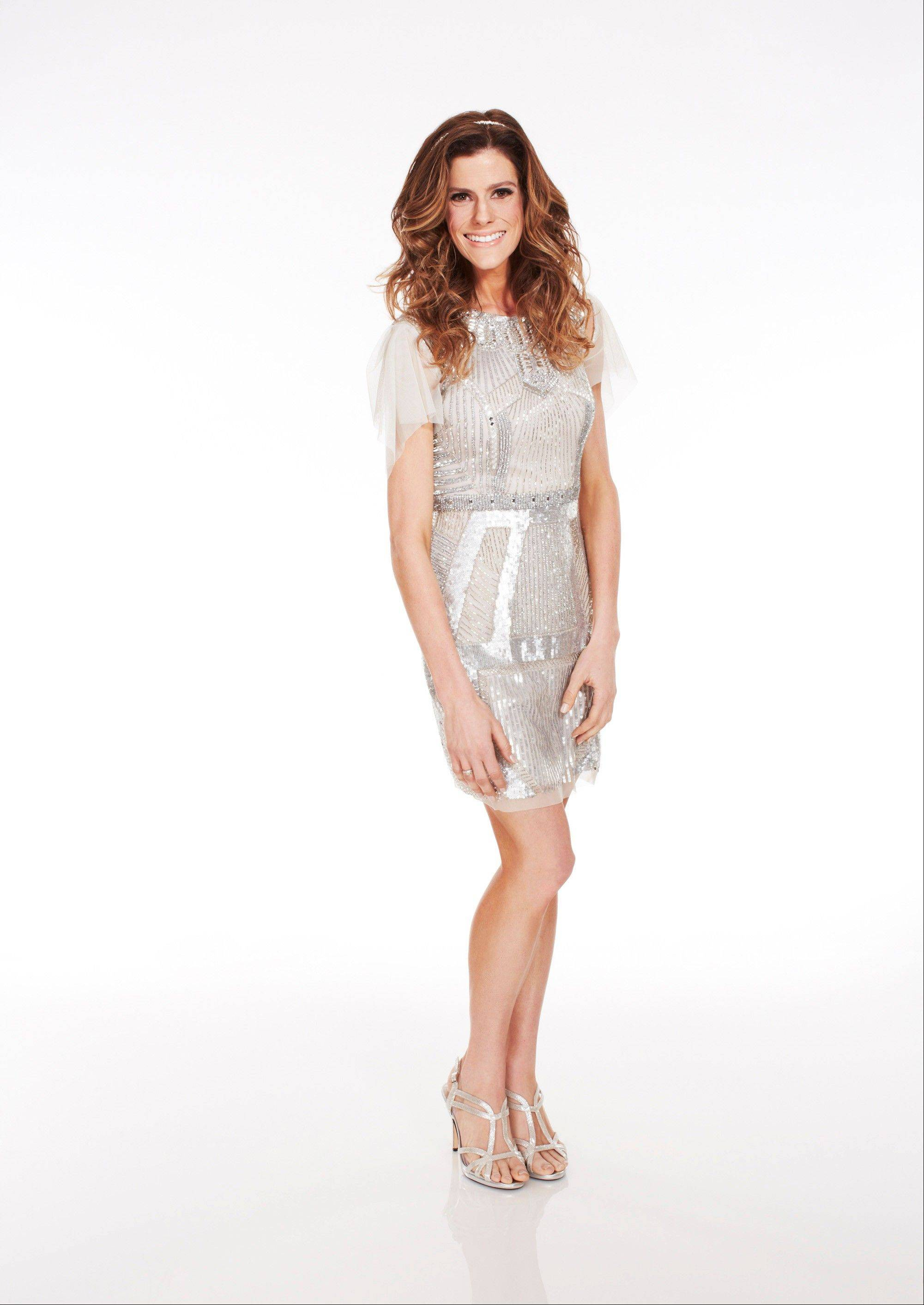 "This image released by NBC shows contestant Rachel Frederickson from ""The Biggest Loser."" Fredrickson lost nearly 60 percent of her body weight to win the latest season of ìThe Biggest Loserî and pocket $250,000. A day after her grand unveiling on NBC, she faced a firestorm of criticism in social media from people who said she went too far."