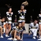 Images: Competitive Cheerleading prelims, DuPage County and Fox Valley