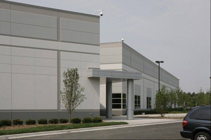 ByteGrid recently acquired a data center in Aurora.