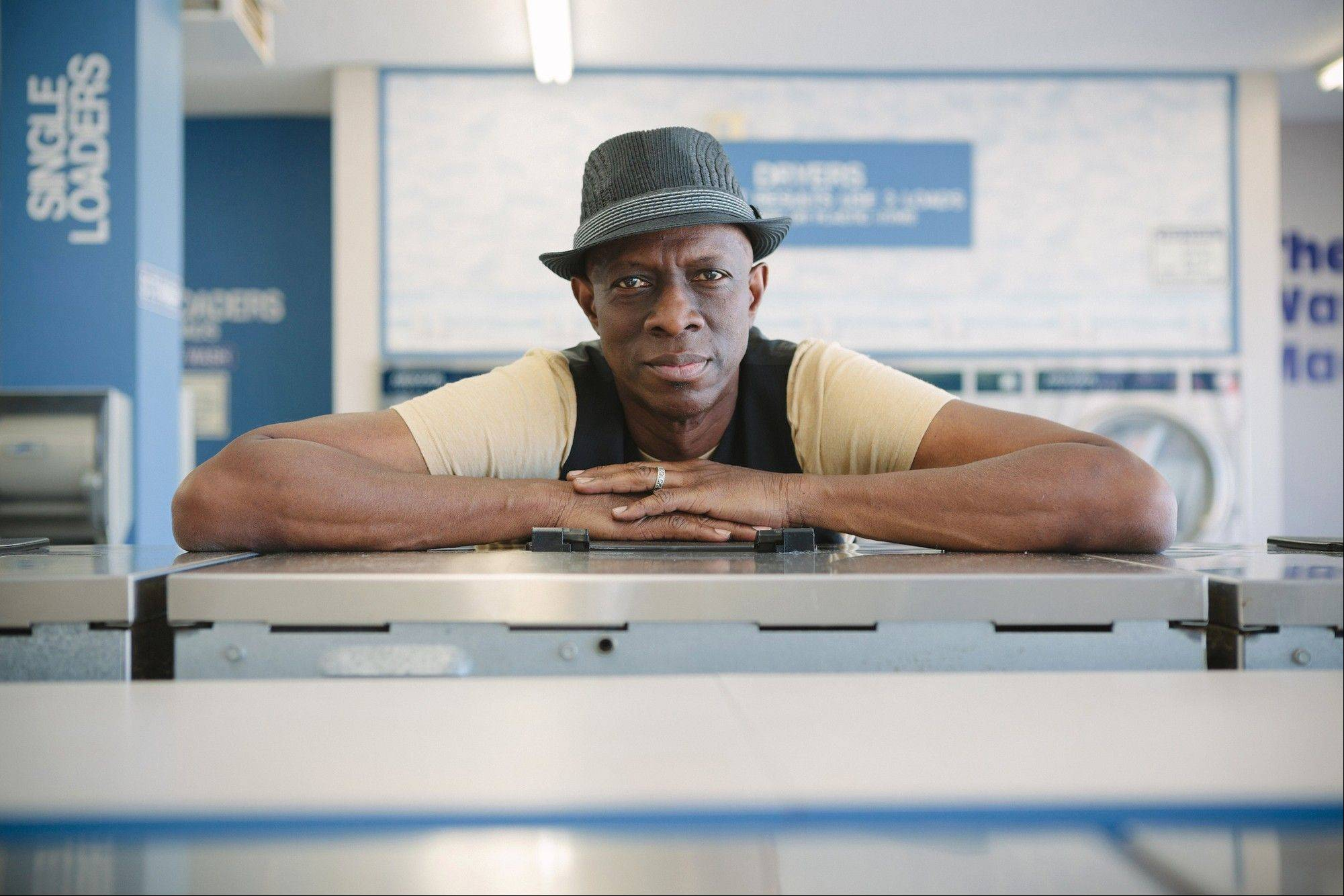 This year marks the 20th anniversary of Keb' Mo's self-titled debut. Since then, the respected bluesman has put out a number of other albums and won three Grammys.