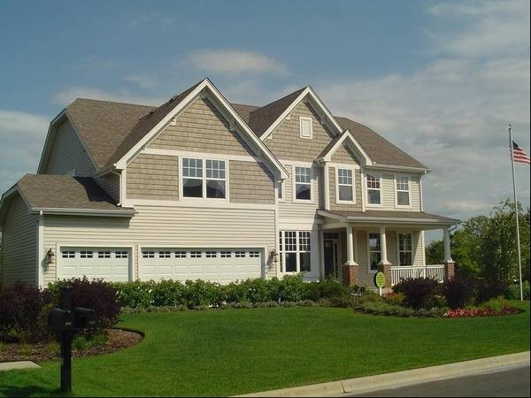 homebuilders ready to spring into action