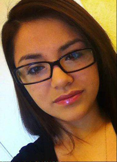 The FBI is looking for Sandra Gonzalez, a 16-year-old missing from Houston who was recently seen in Des Plaines.