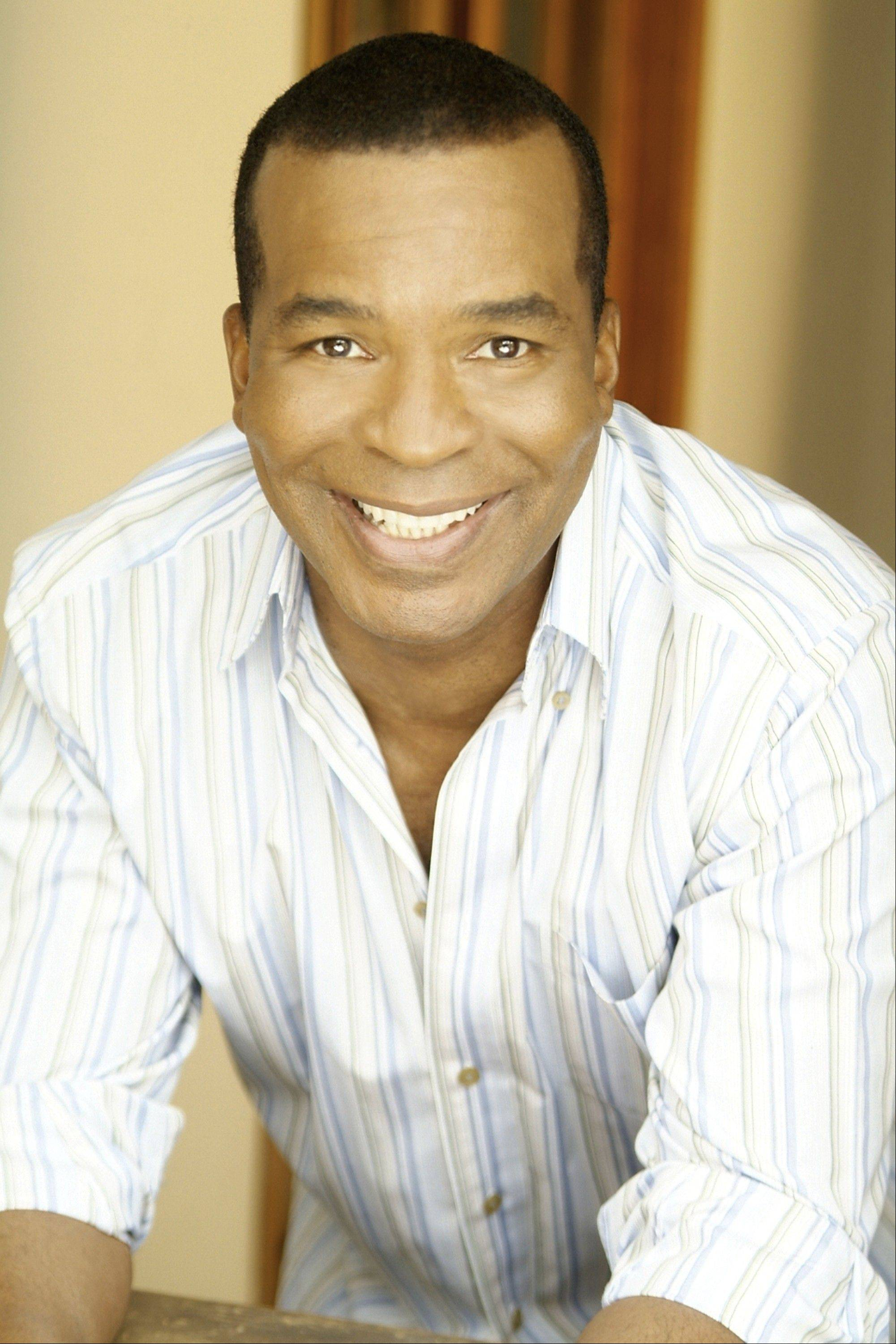 Comedian and actor David Alan Grier is set to perform at the Improv Comedy Showcase in Schaumburg.