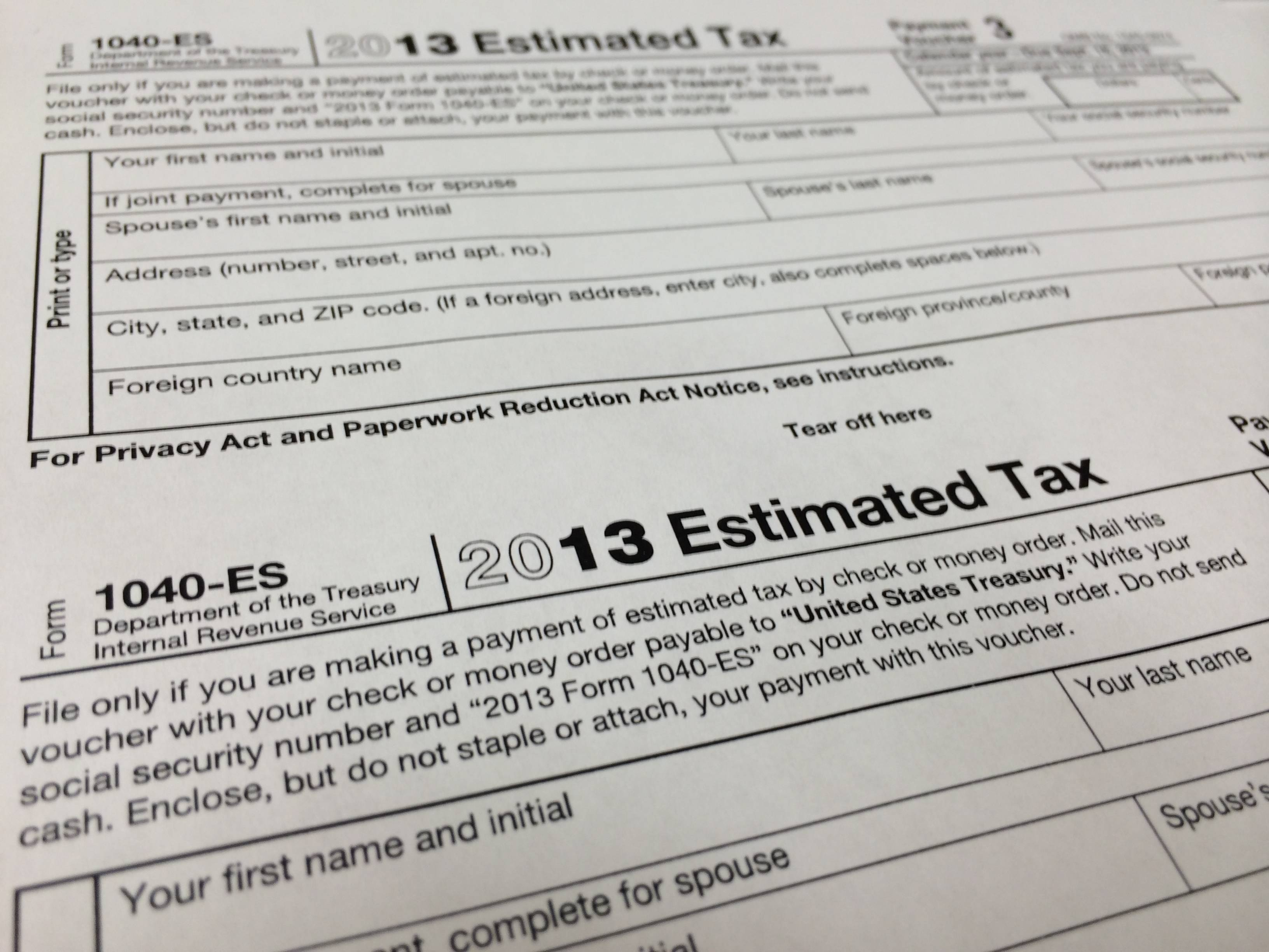 Key numbers to know for filing 2013 tax returns
