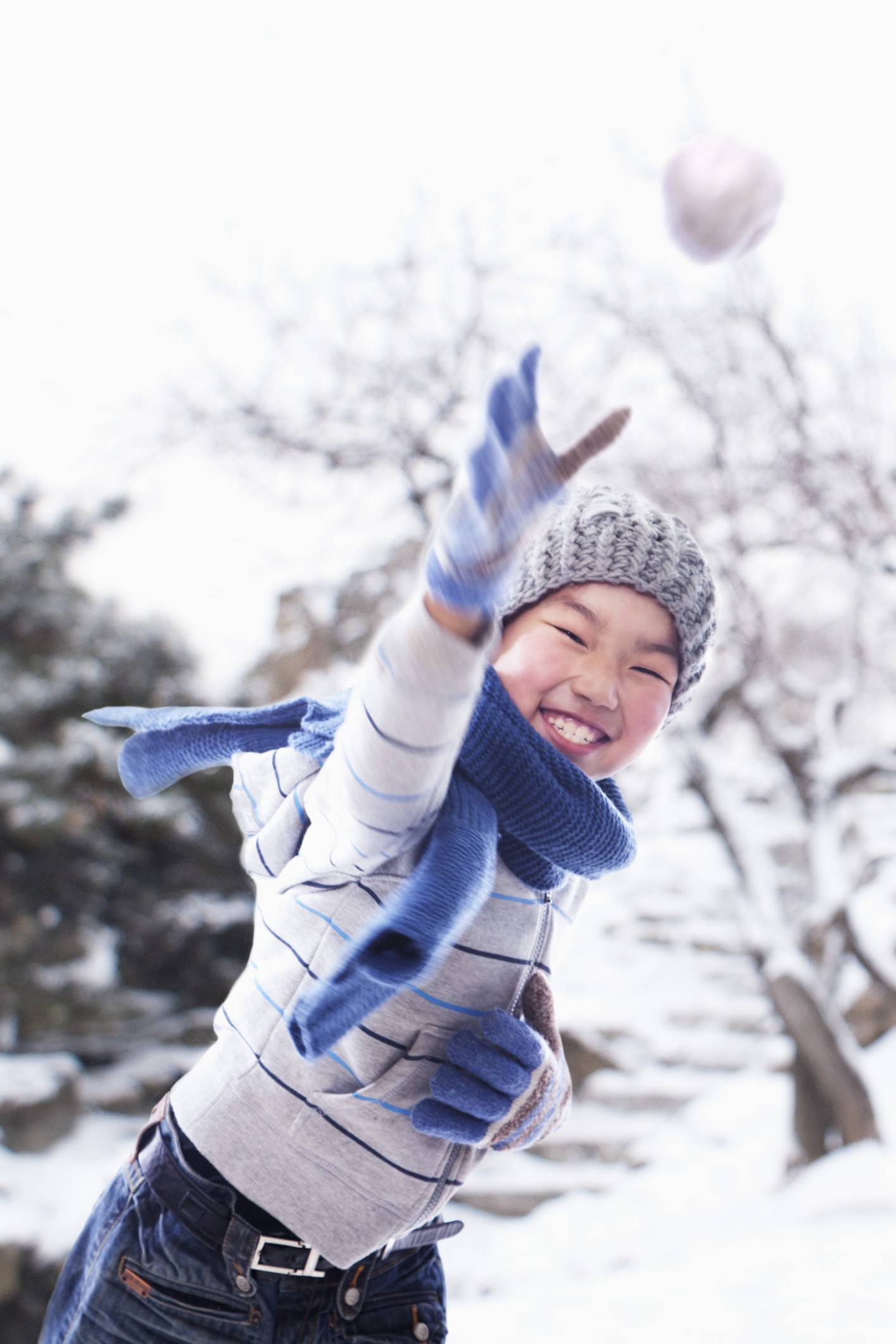 Head to Glen Ellyn Park District's Artic Blast family event to celebrate the winter season.
