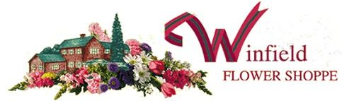 Winfield Flower Shoppe selected FTD Premier Florist