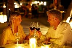Get away from it all without venturing too far from home. Eaglewood Resort in Itasca offers Valentine's weekend packages.