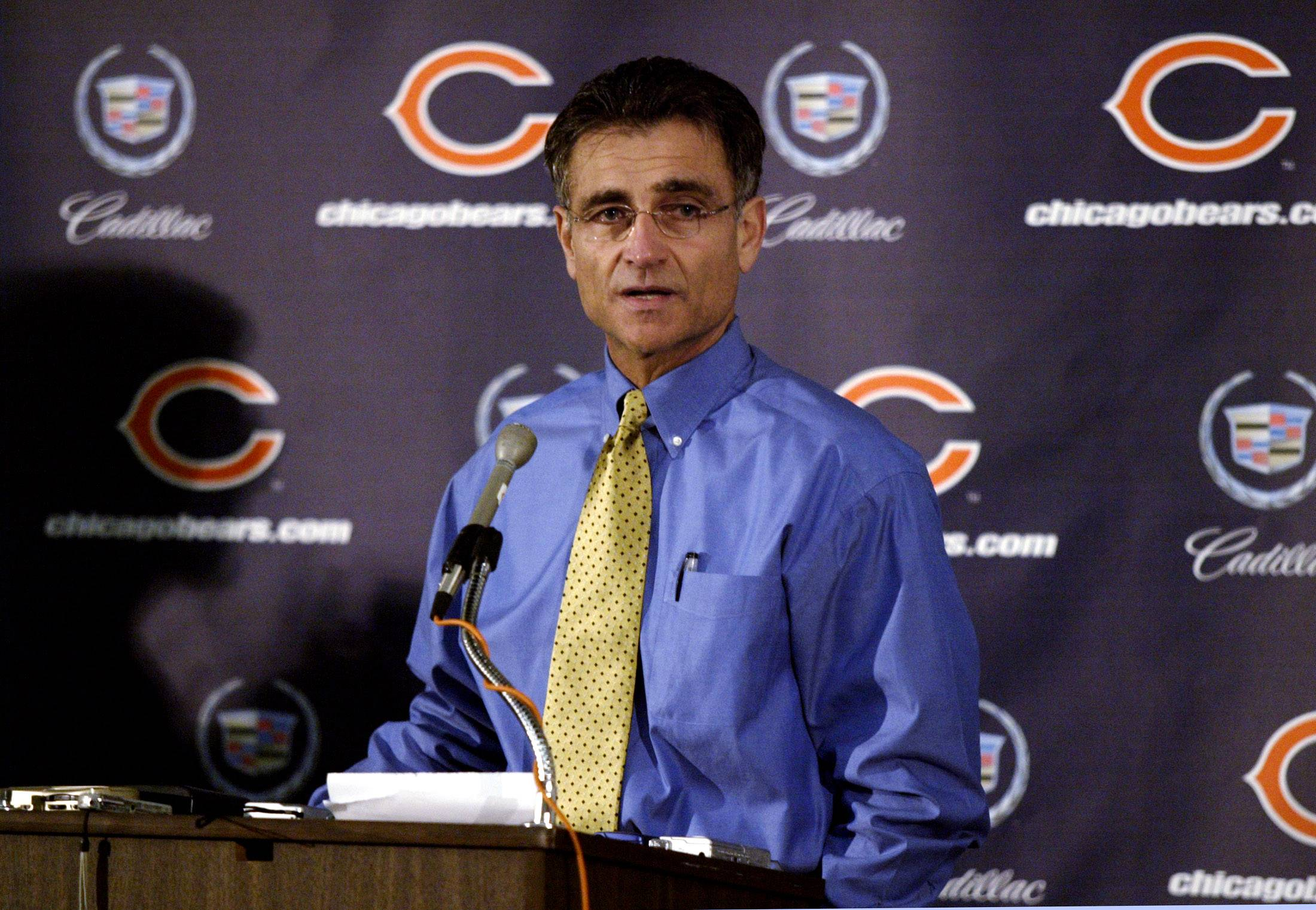 Former Bears general manager Jerry Angelo leveled some harsh criticism at quarterback Jay Cutler, which Mike North believes is justified.