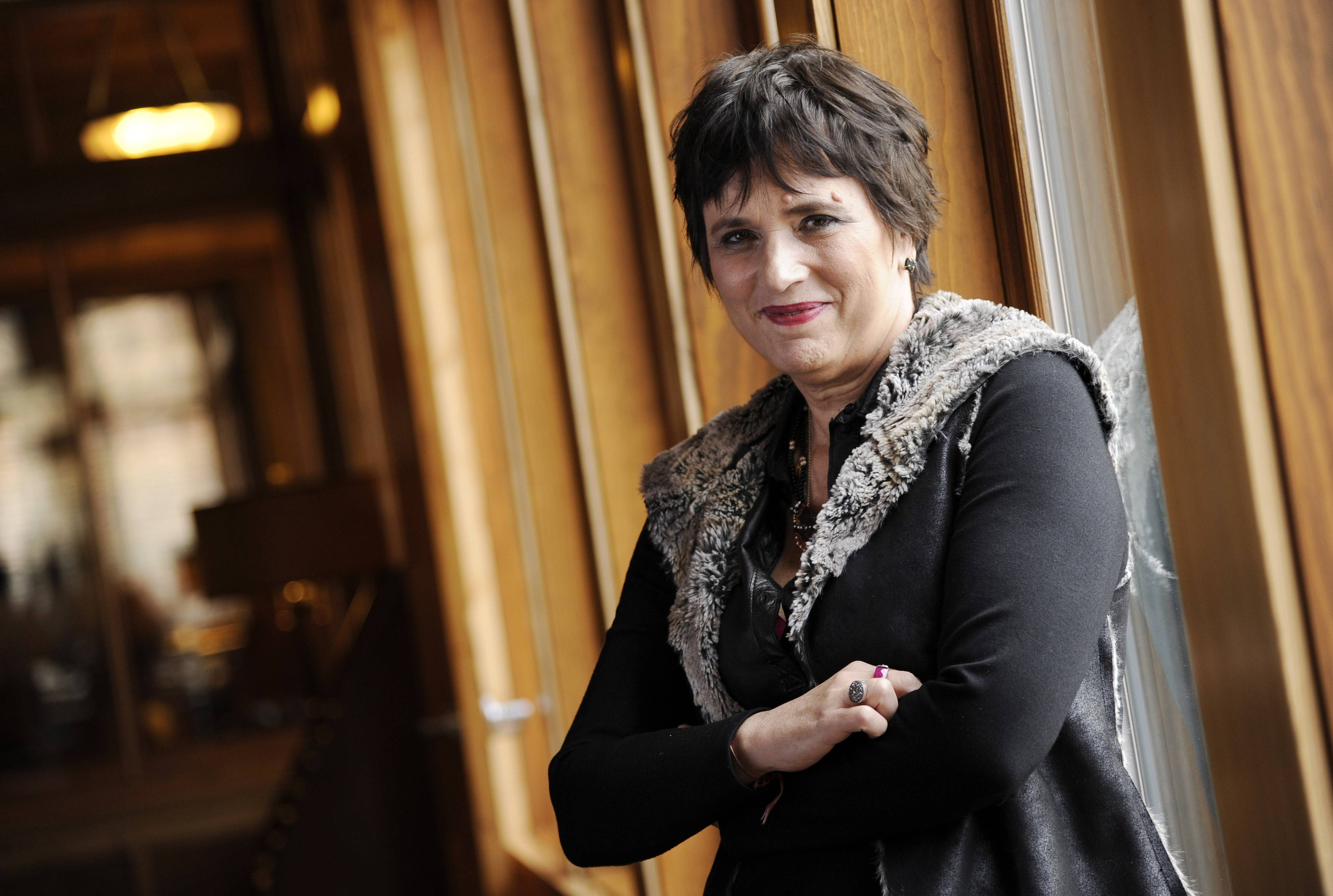 "Eve Ensler co-directed the short film ""One Billion Rising."" When the anti-violence organization V-Day announced plans to gather a billion people worldwide on February 14 in a dancing demonstration to end violence against women and girls, some people said it was too lofty a goal. They didn't just draw a billion dancers, they got it on film."