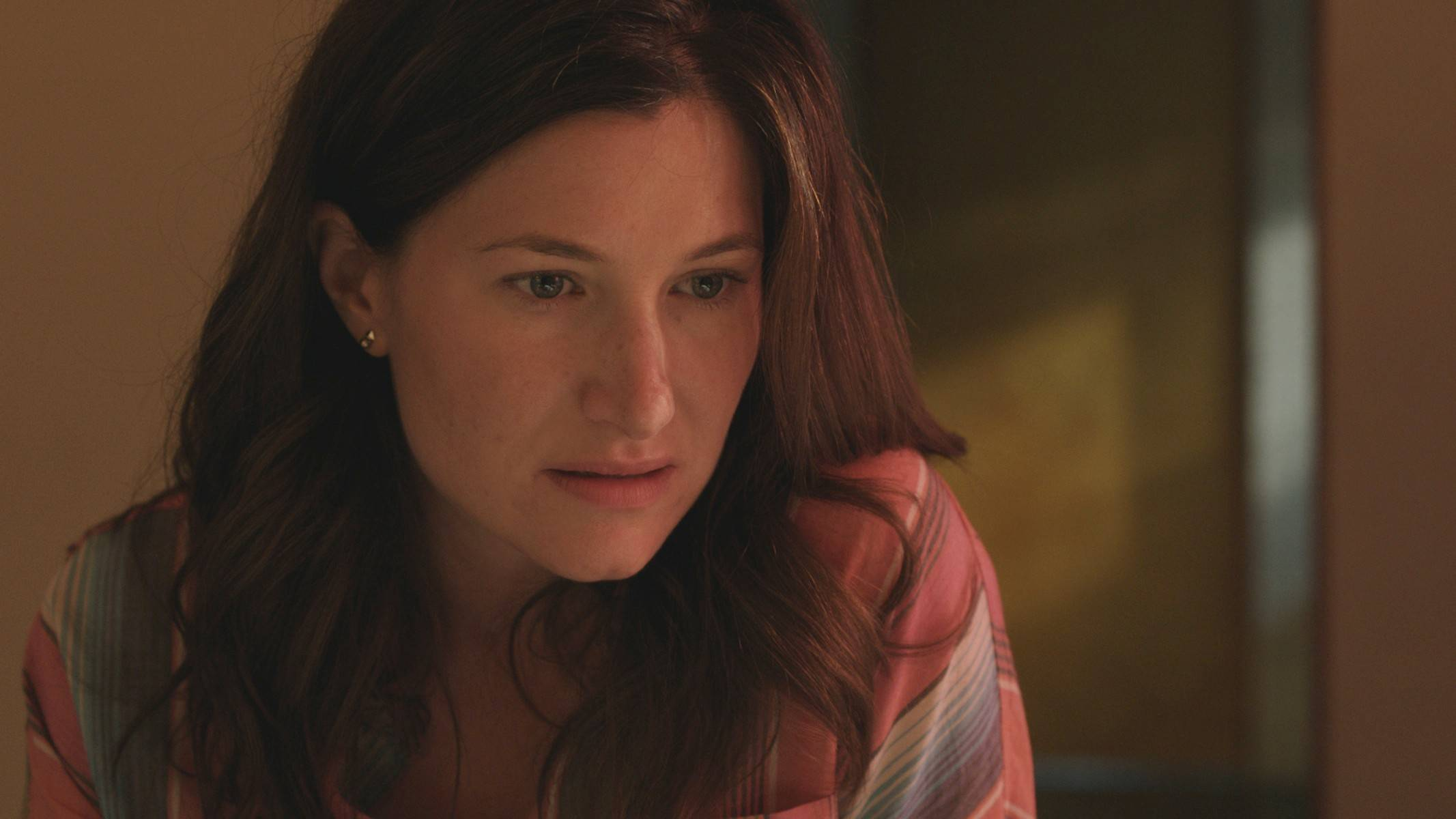 "Westchester native Kathryn Hahn plays an unhappy suburban wife and mother in ""Afternoon Delight."""