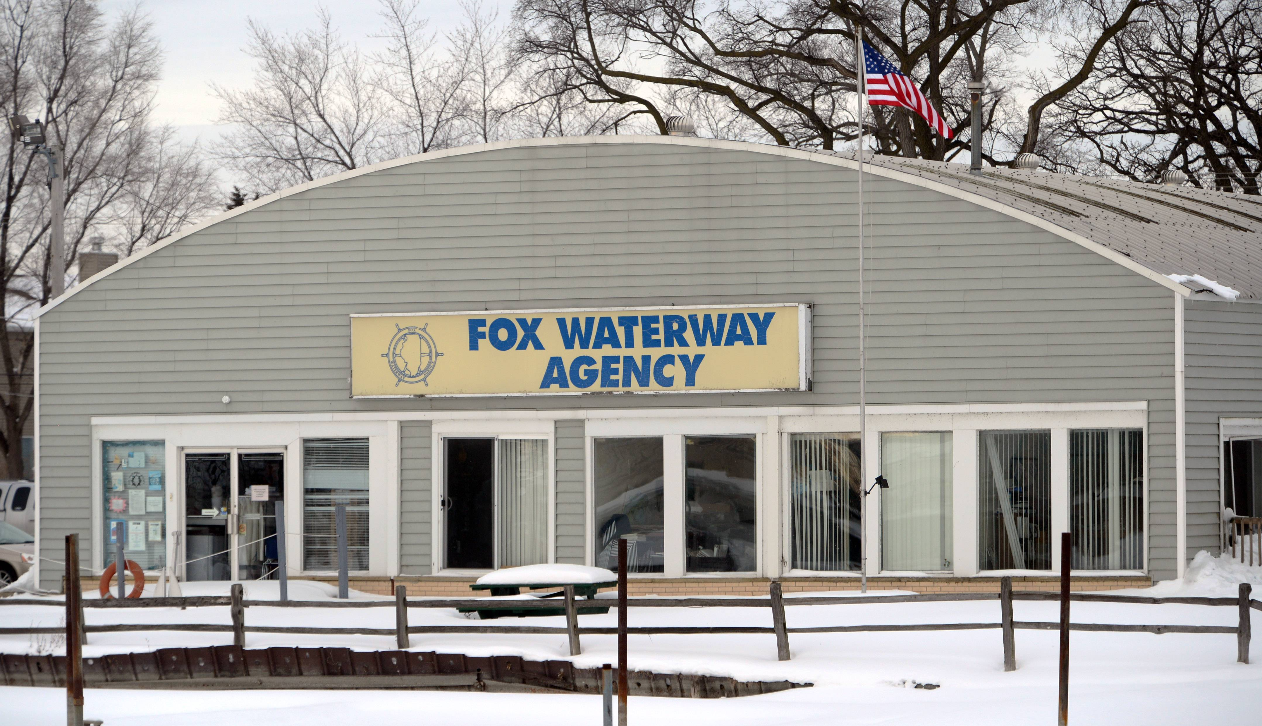 The Fox Waterway Agency in Fox Lake would be abolished if a pair of state lawmakers from Lake County get their way. They say the agency is redundant.