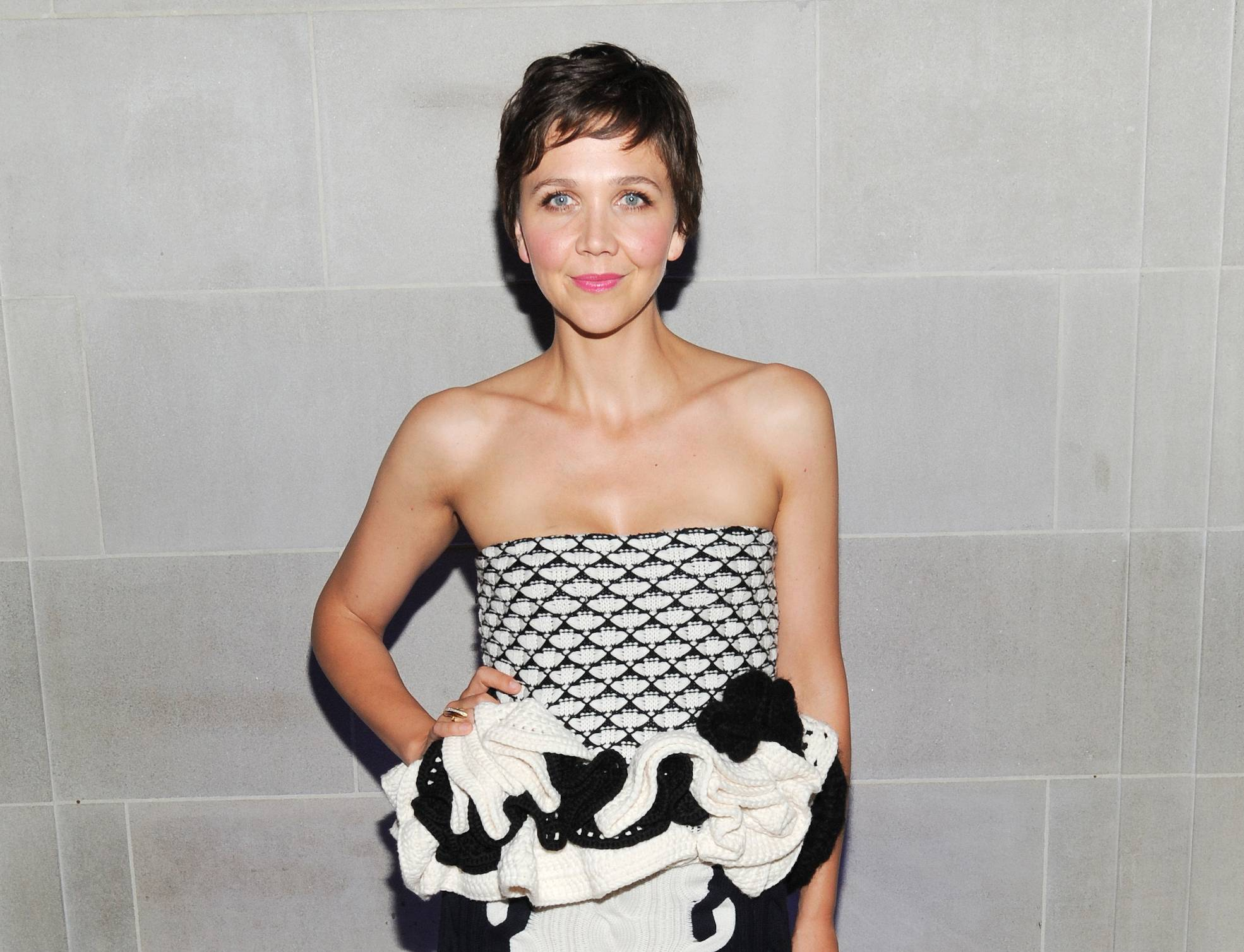 "Actress Maggie Gyllenhaal will make her Broadway debut this fall opposite Ewan McGregor in ""The Real Thing."" Roundabout Theatre Company said Tuesday that Gyllenhaal and McGregor will play illicit lovers in the revival of Tom Stoppard's play about relationships and fidelity."