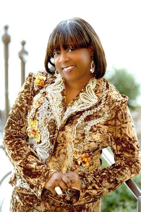 Singer Beverly Crawford  will perform as part of CLC's 30th Annual Salute to Gospel Music.