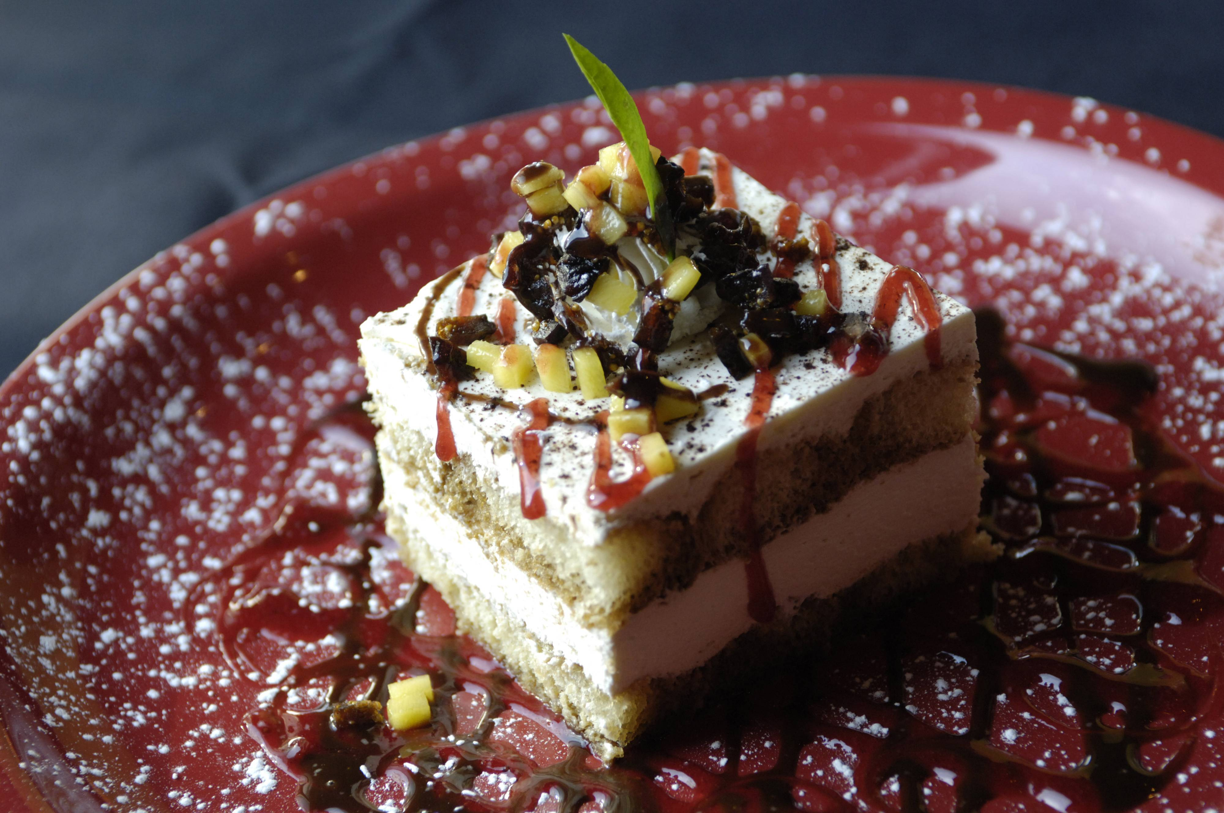 Tiramisu is one of the Chicago Northwest Restaurant Week dessert options at Carlos & Carlos in Arlington Heights.