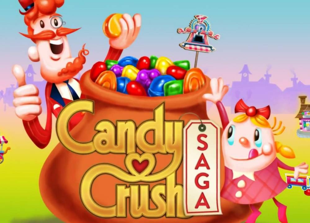 "The maker of the blockbuster mobile game ""Candy Crush Saga"" will attempt to raise as much as $500 million in an initial public offering."