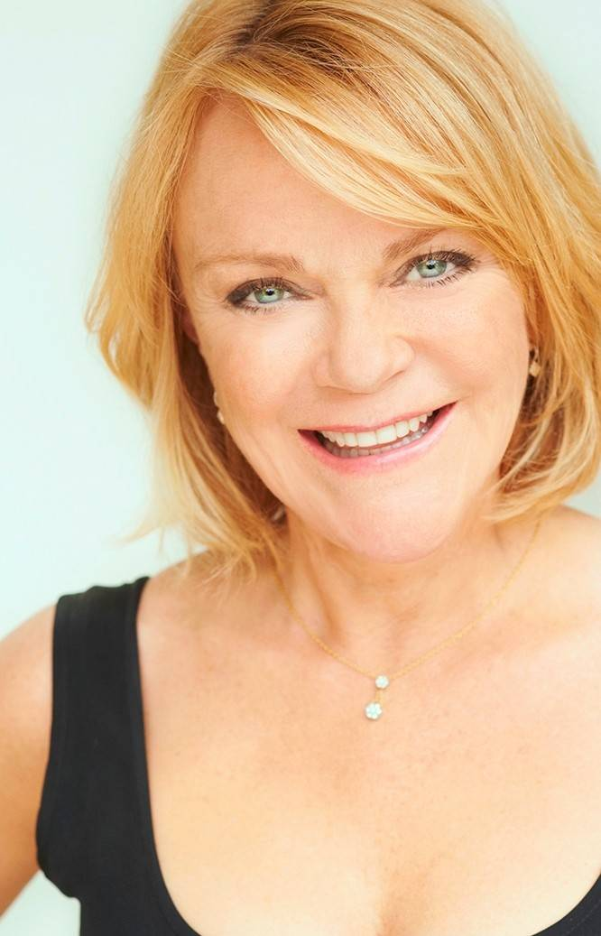 "Actress Stephanie Faracy, of Elk Grove Village, has played parts on dozens of well-known TV shows over the years, from ""The Love Boat"" to ""Modern Family."""