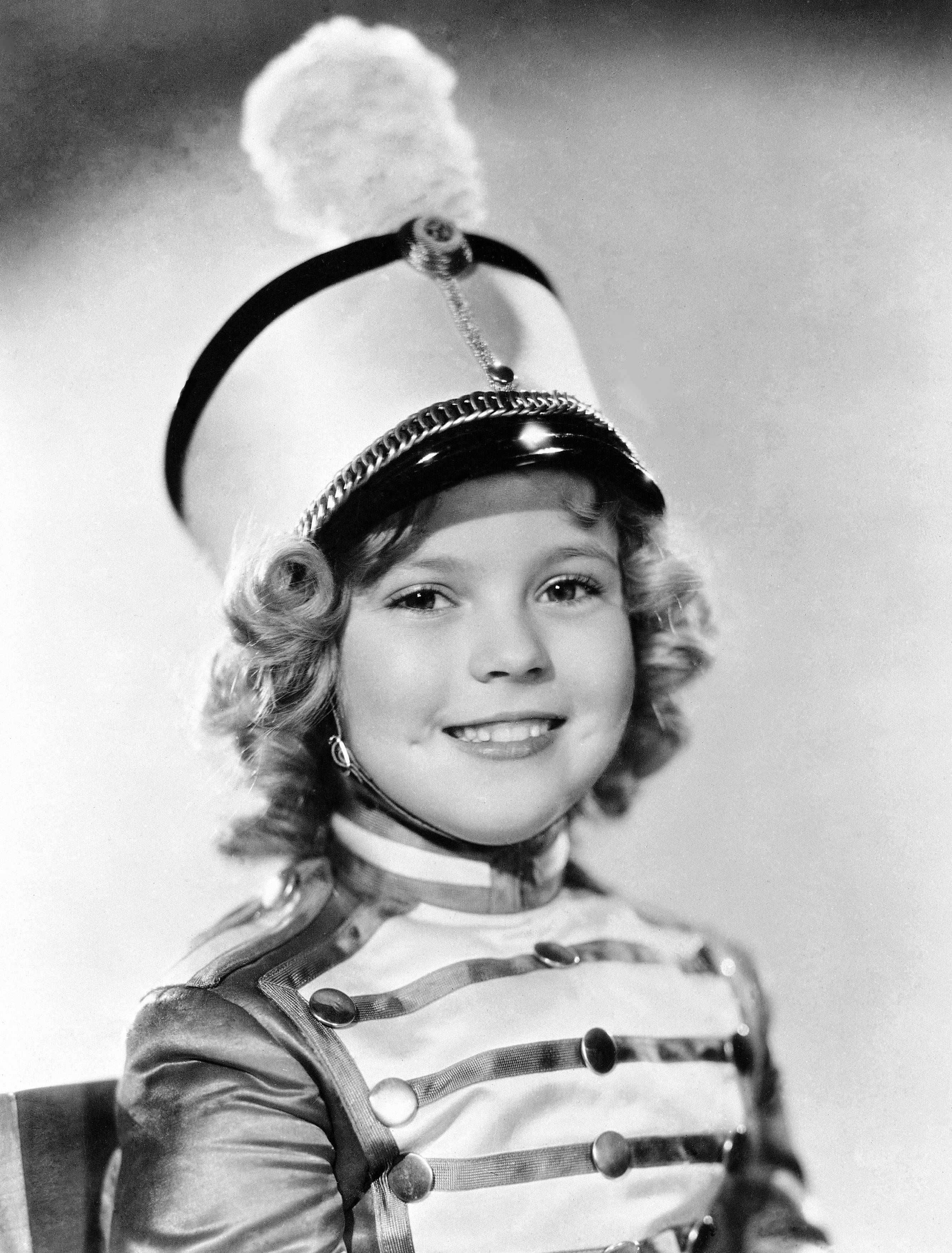 "Shirley Temple's ""Poor Little Rich Girl"" is one of four movies being shown at a special tribute to the late star at St. Charles' Arcada Theatre."