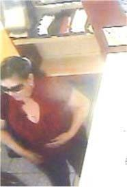 Mount Prospect police say this woman and a cohort scammed a local woman out of a large sum of money with a lottery ruse.